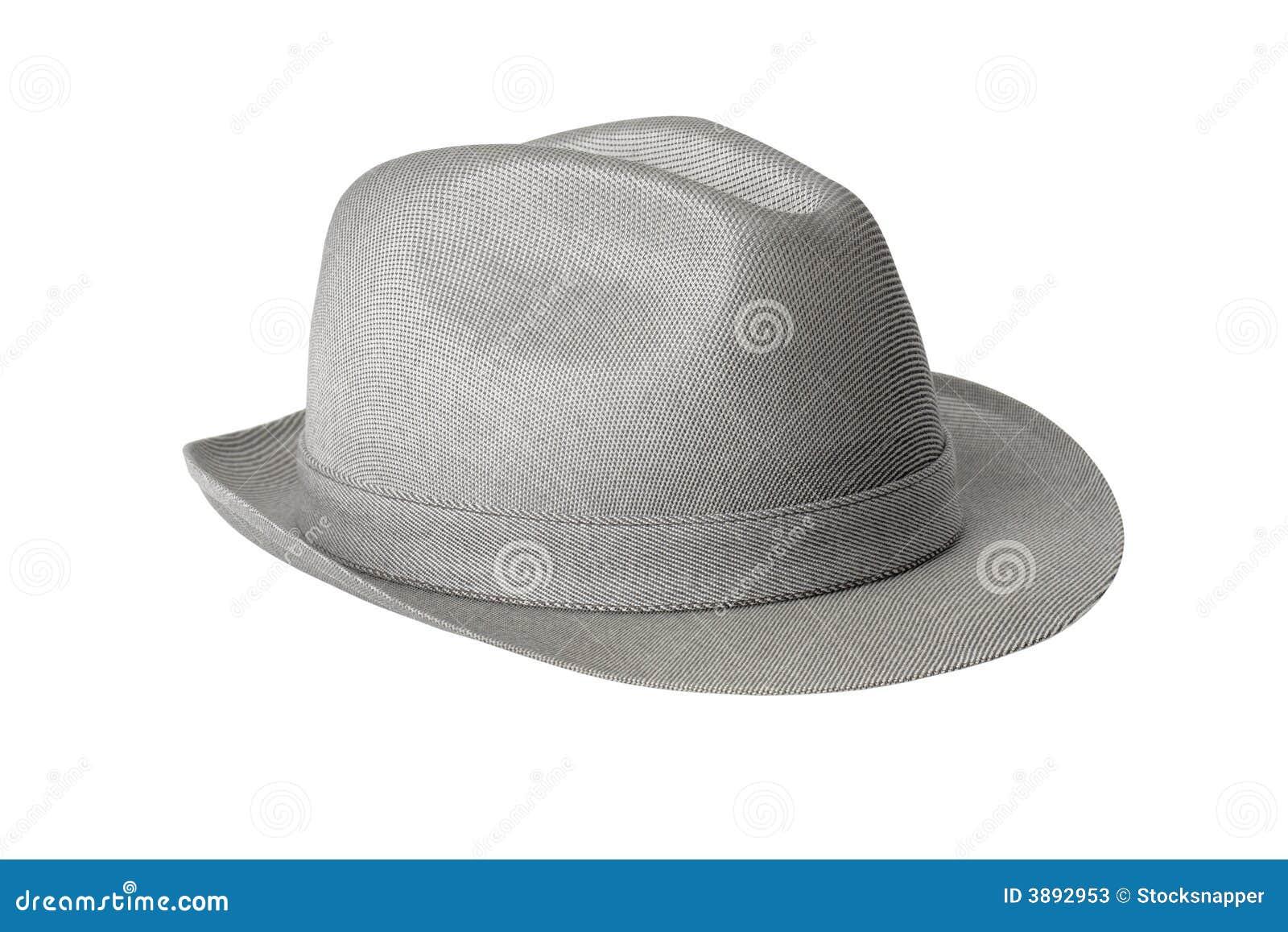Cappello del Trilby
