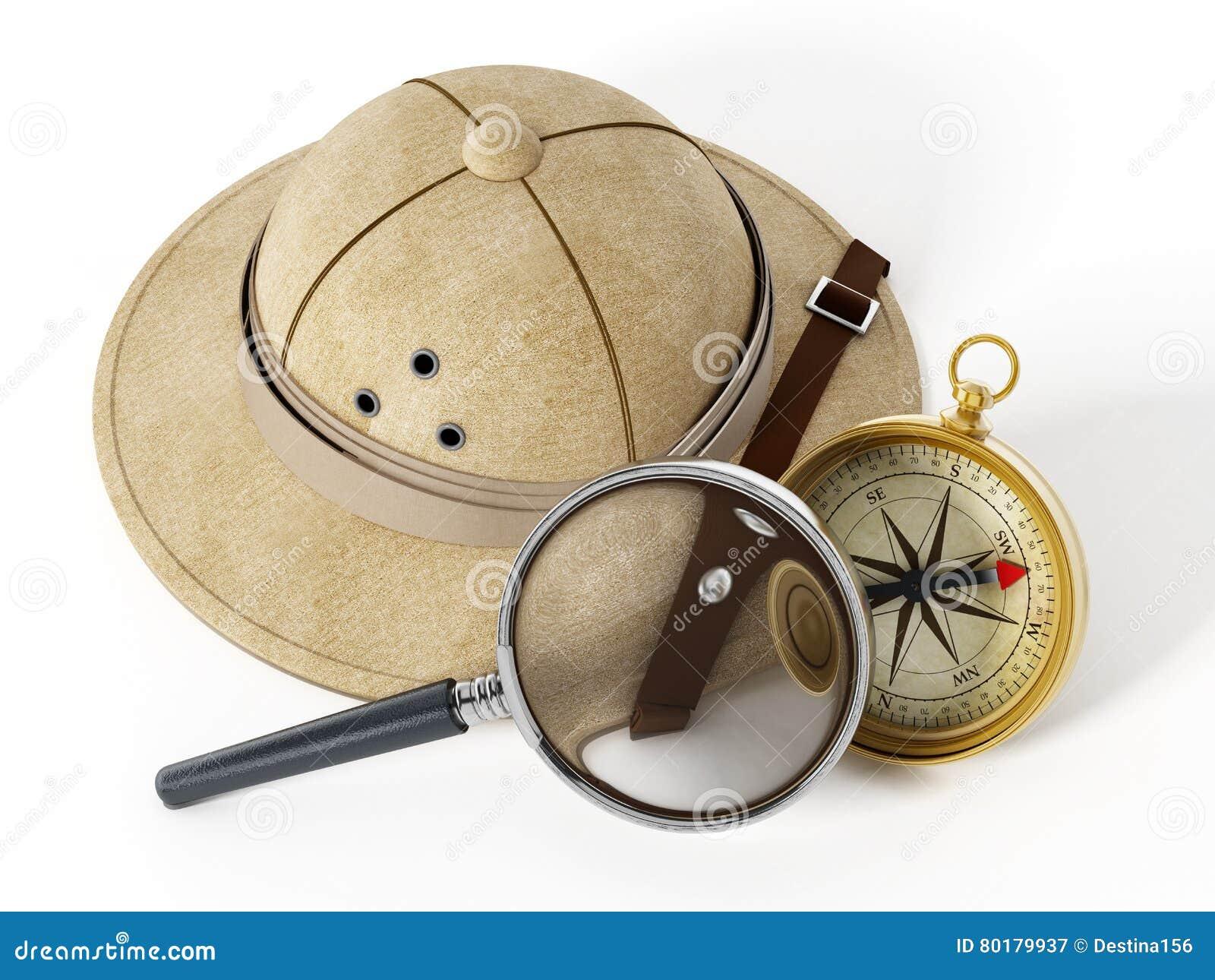 Cappello Dell esploratore b42120cec90c