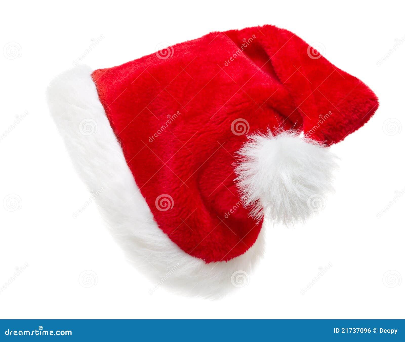 Cappello della Santa isolato