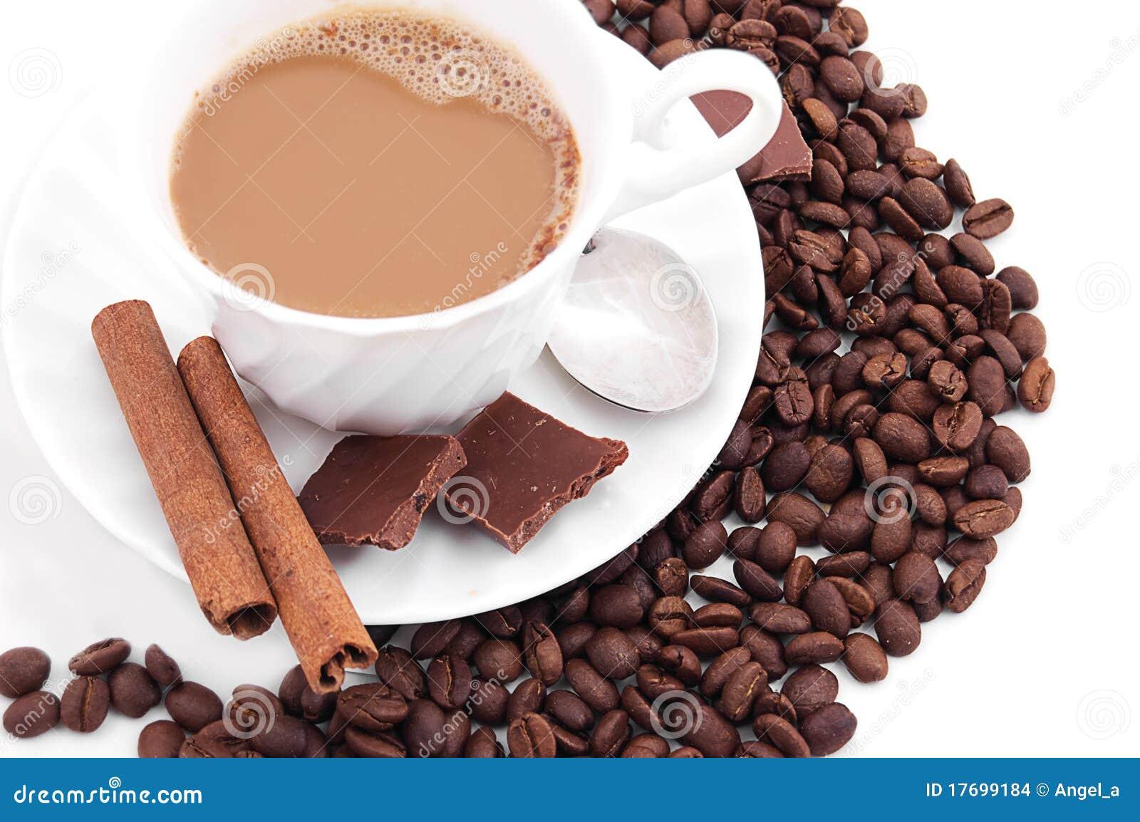 Cappuccino czas