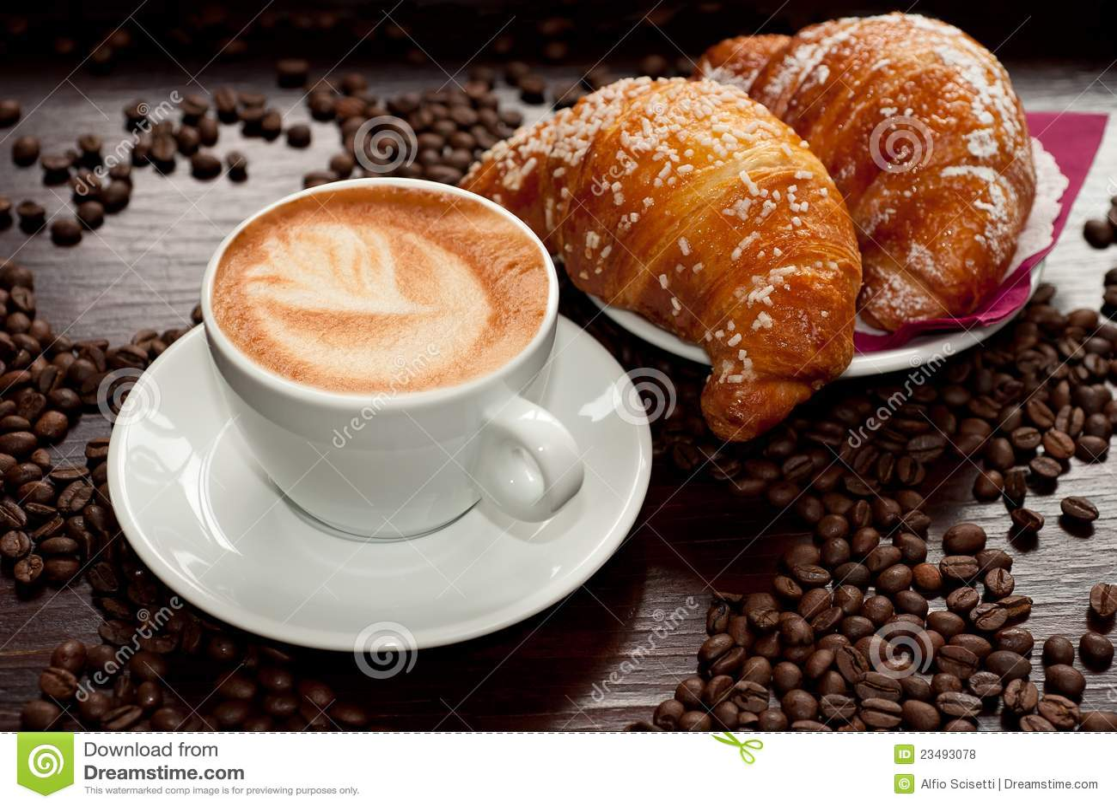 Brioche Coffee