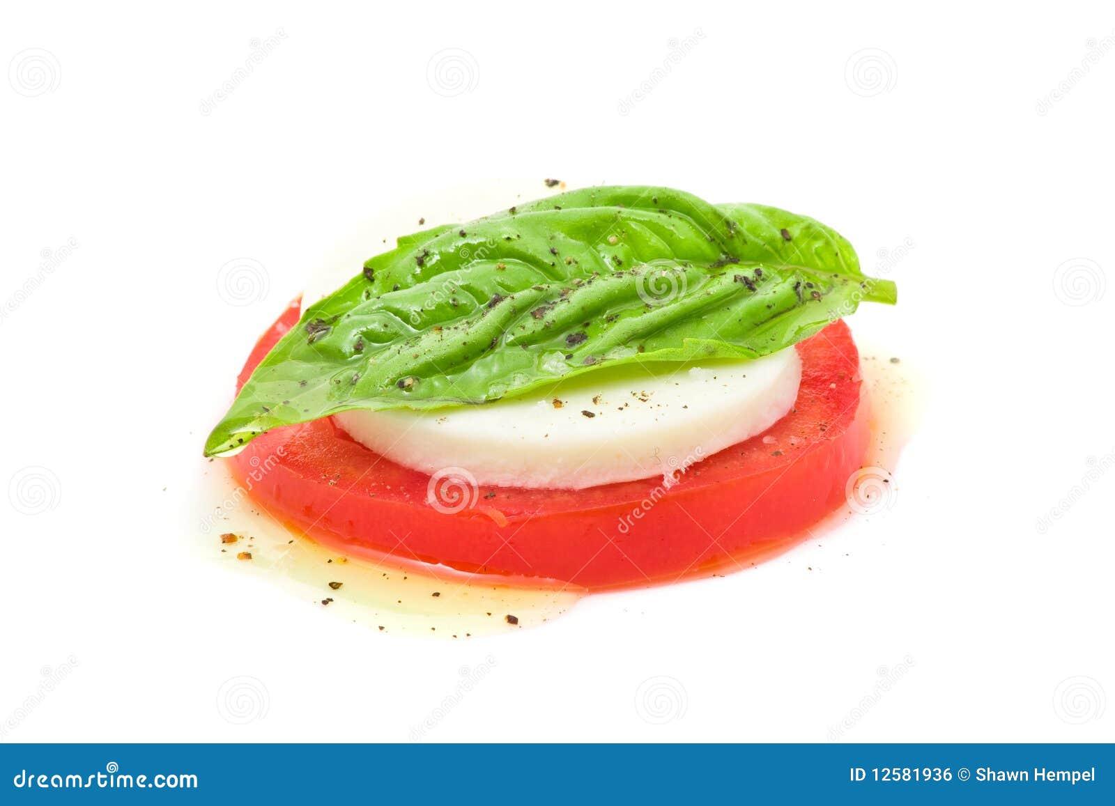 Caprese insalata