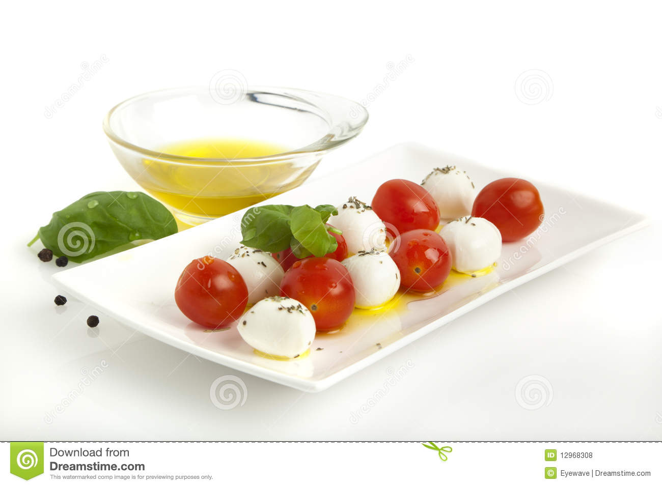 How to Make Caprese Salad recommendations
