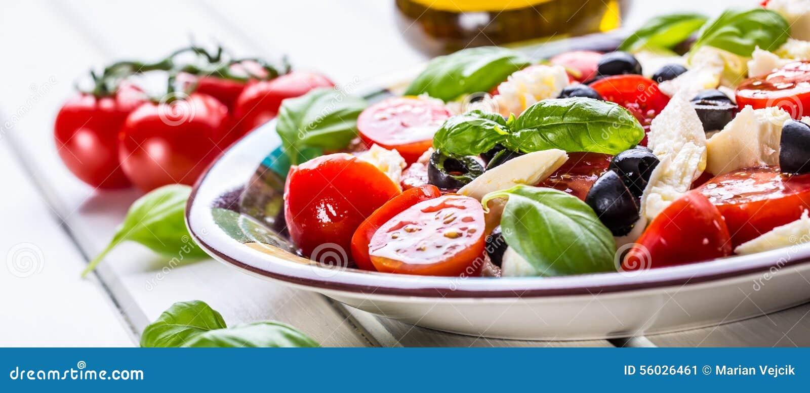 Caprese salade caprese salade italienne salade for Cuisine italienne x