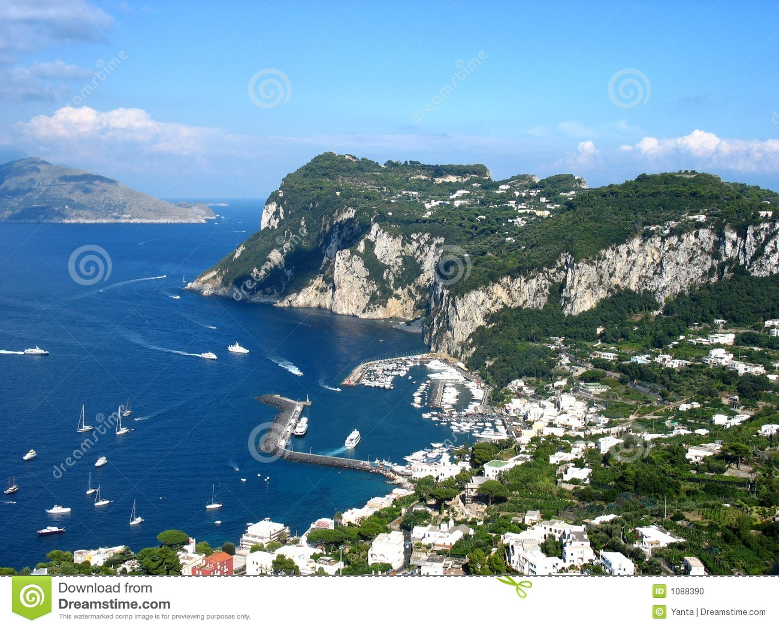 Capriö
