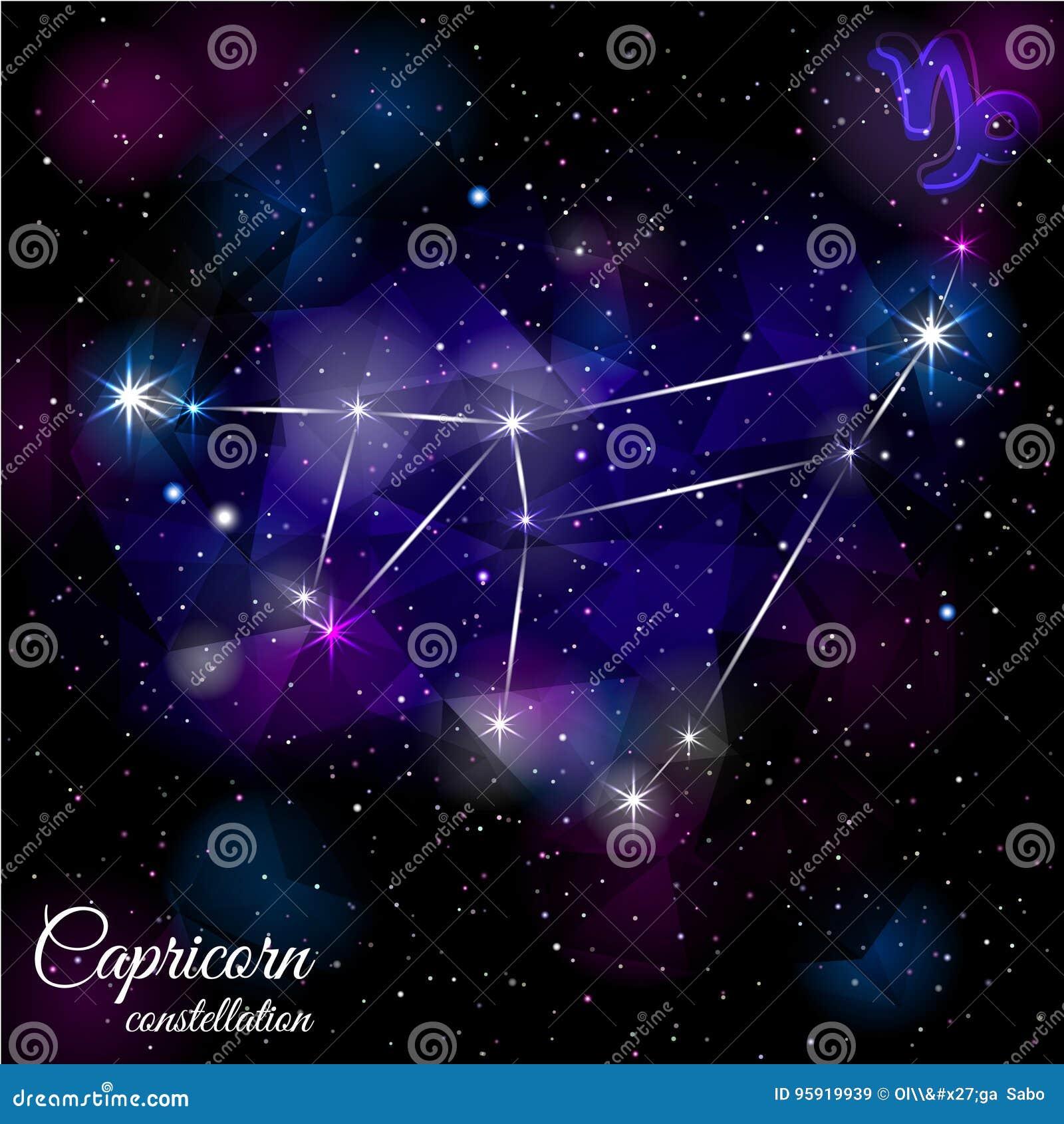 Capricorn - mystery constellation 45
