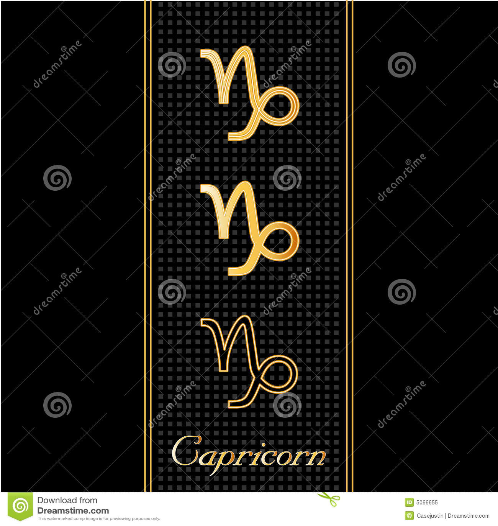 Capricorn Horoscope Symbols Capricorn Horoscope