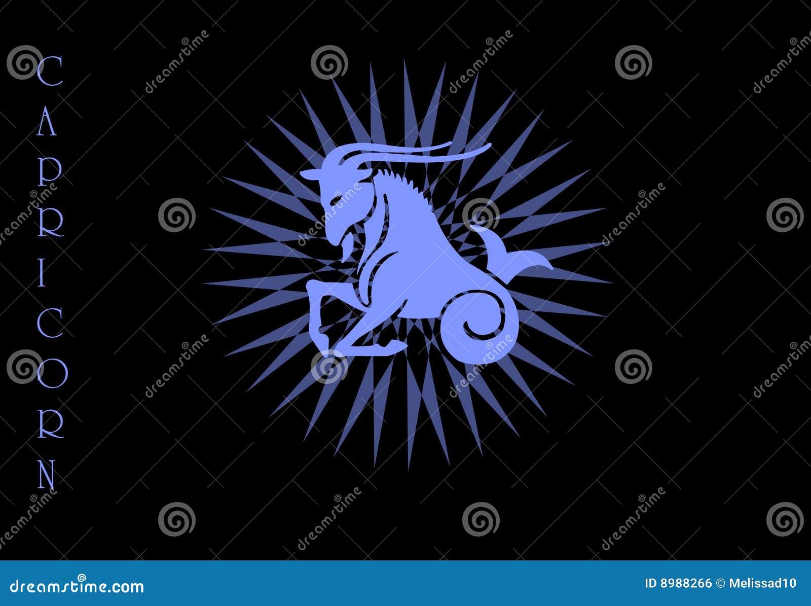 Capricorn zodiac sign logo Capricorn Horoscope