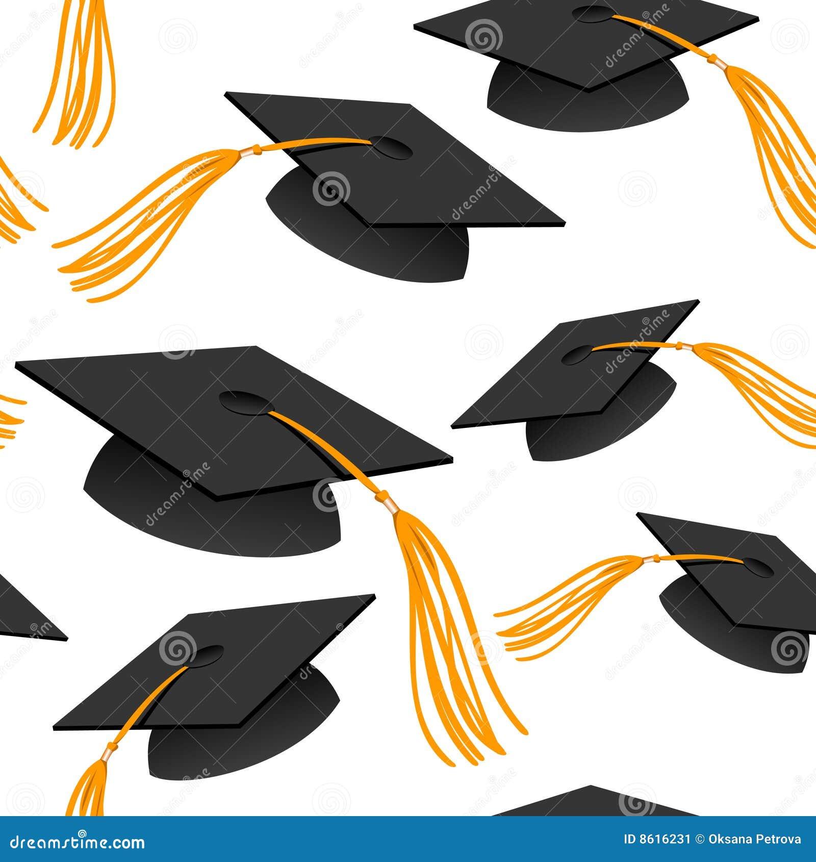 Caps avläggande av examen
