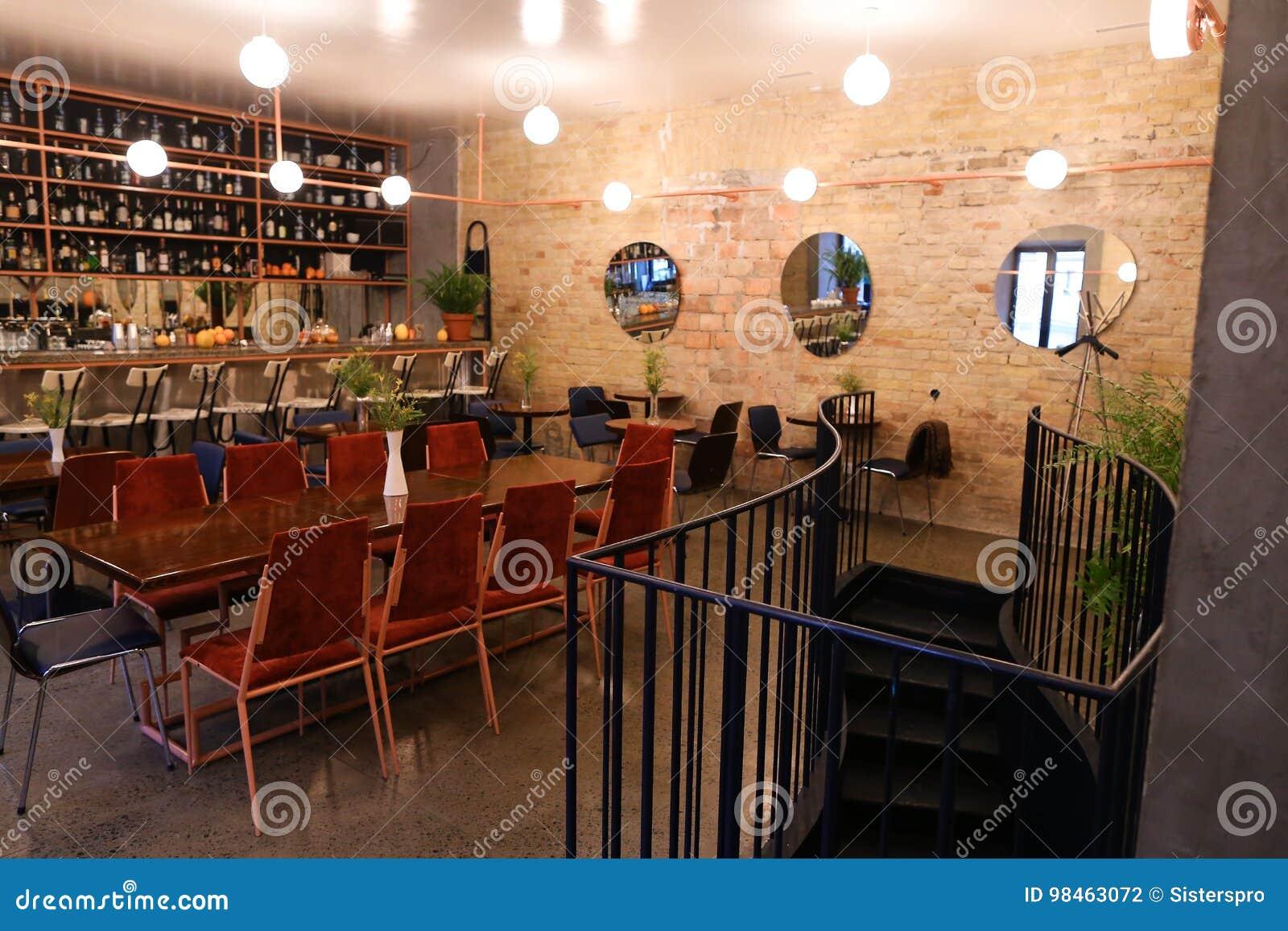 restaurant building design ideas