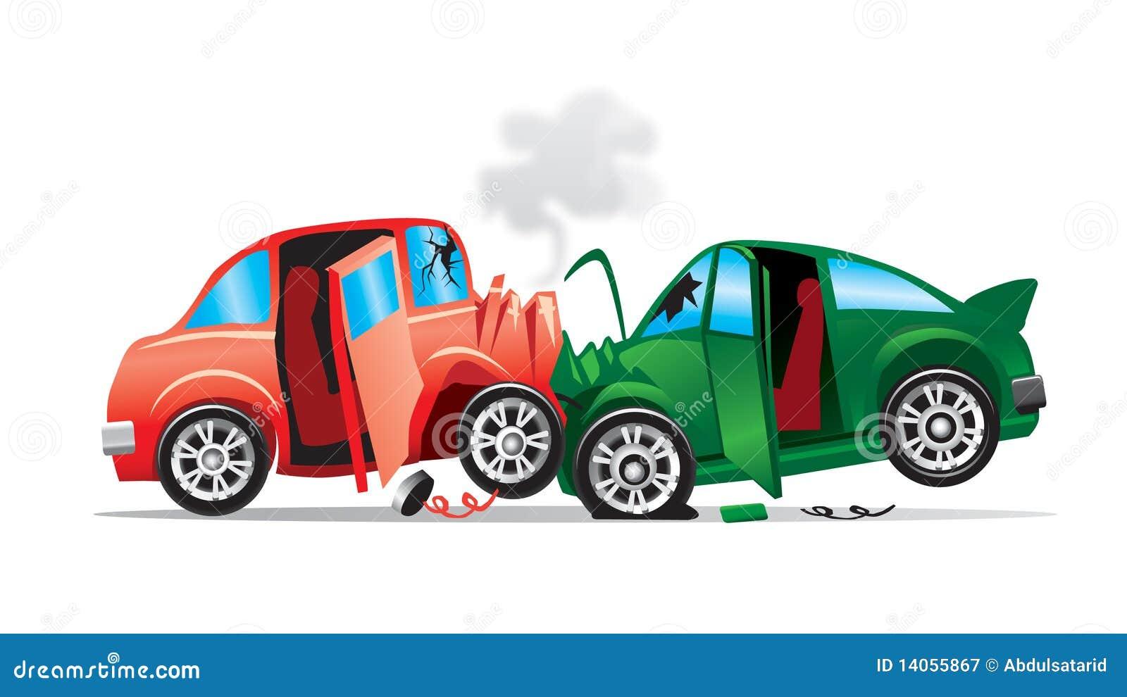 free clipart auto accident - photo #42
