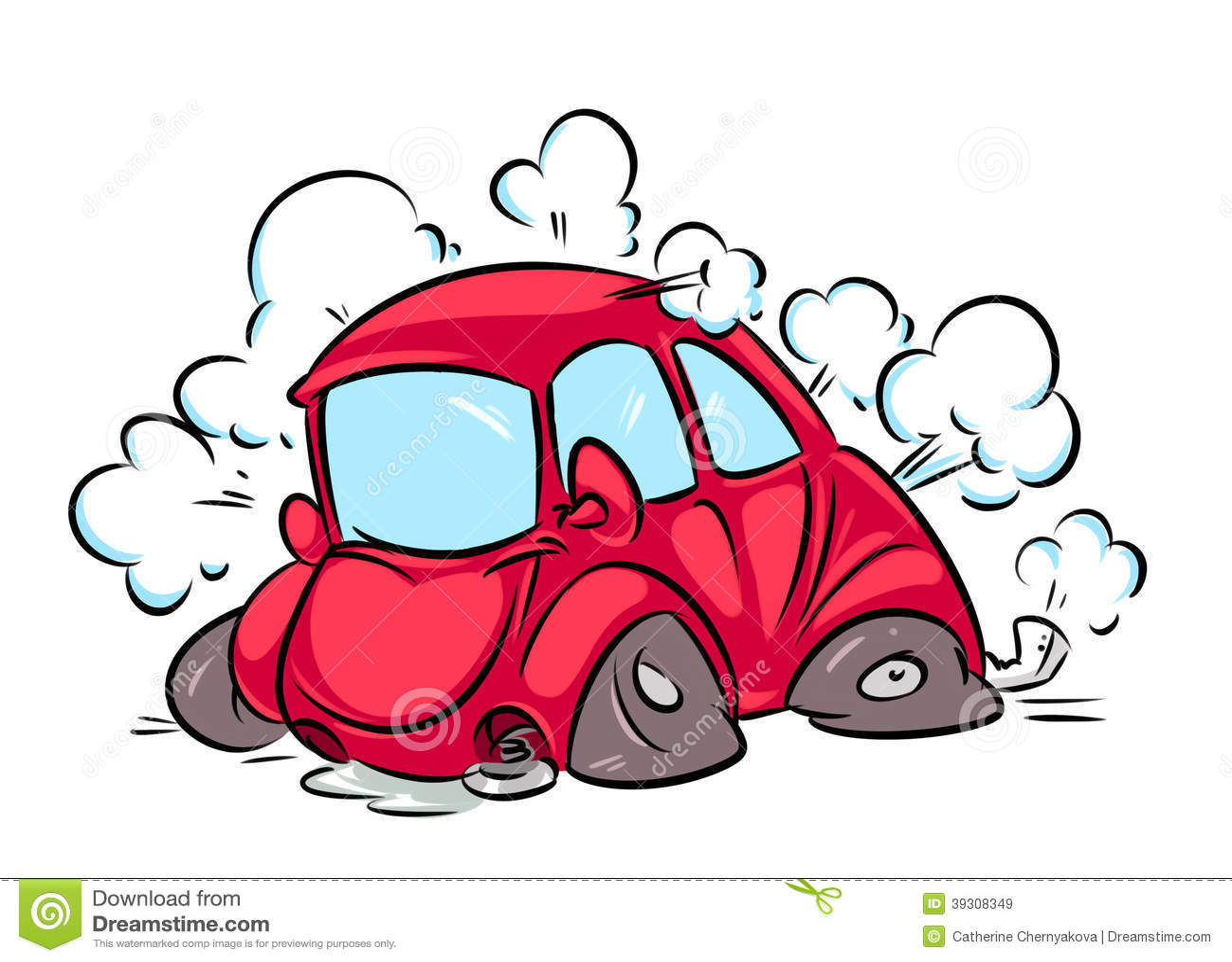 Car Crash Royalty Free Cliparts, Vectors, And Stock Illustration. Image  37054370.