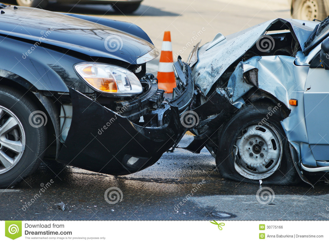 Car accident stock photo. Image of drunk, injury, engine - 30775166