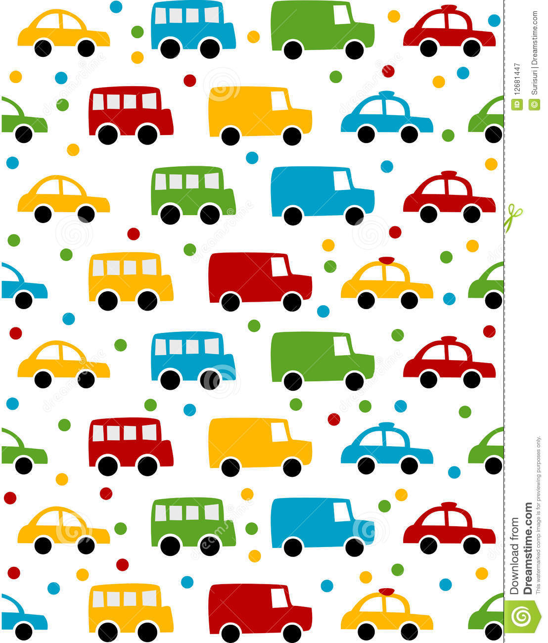 Car background stock vector. Illustration of baby, blue ...