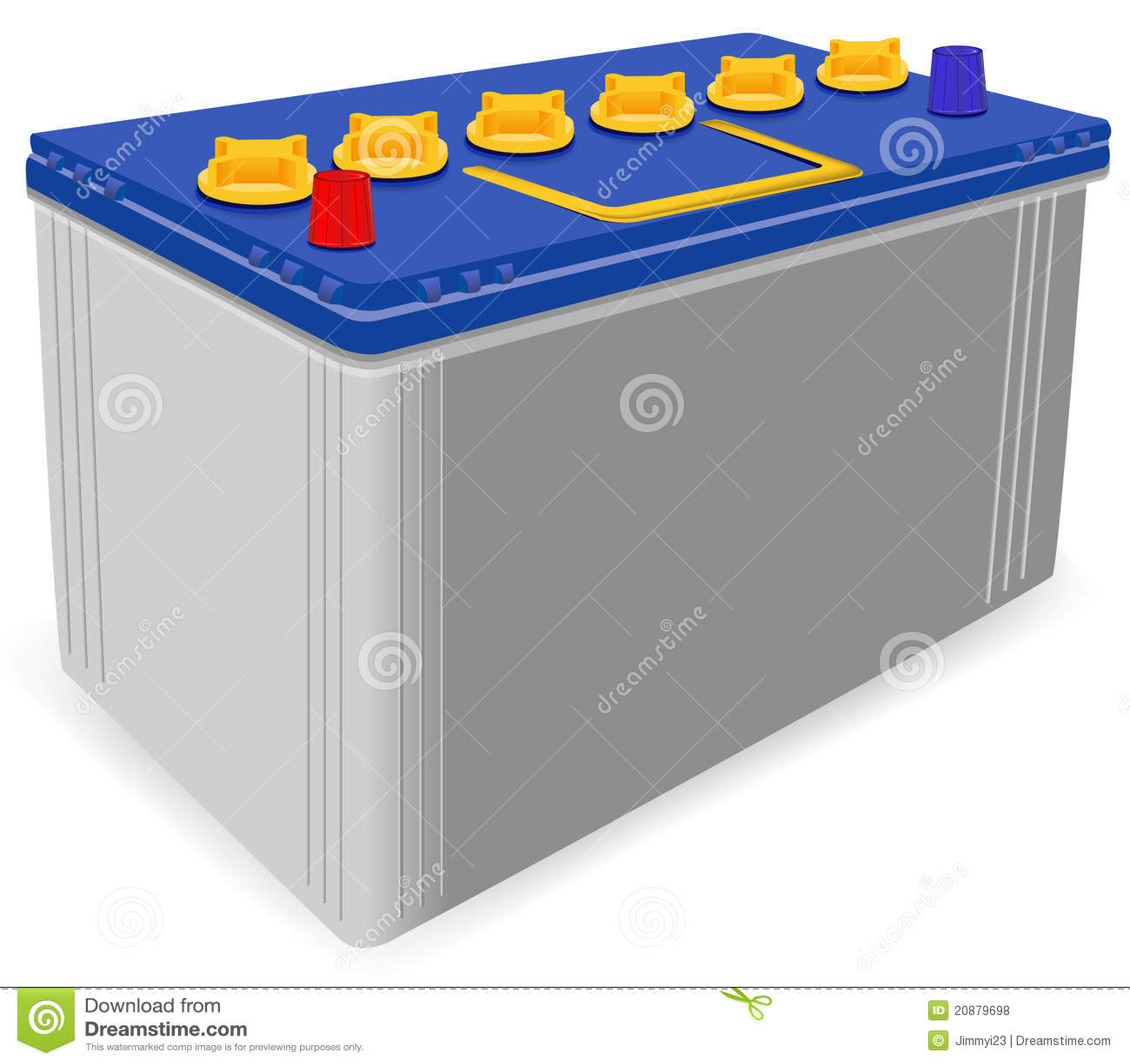 Car battery business plan