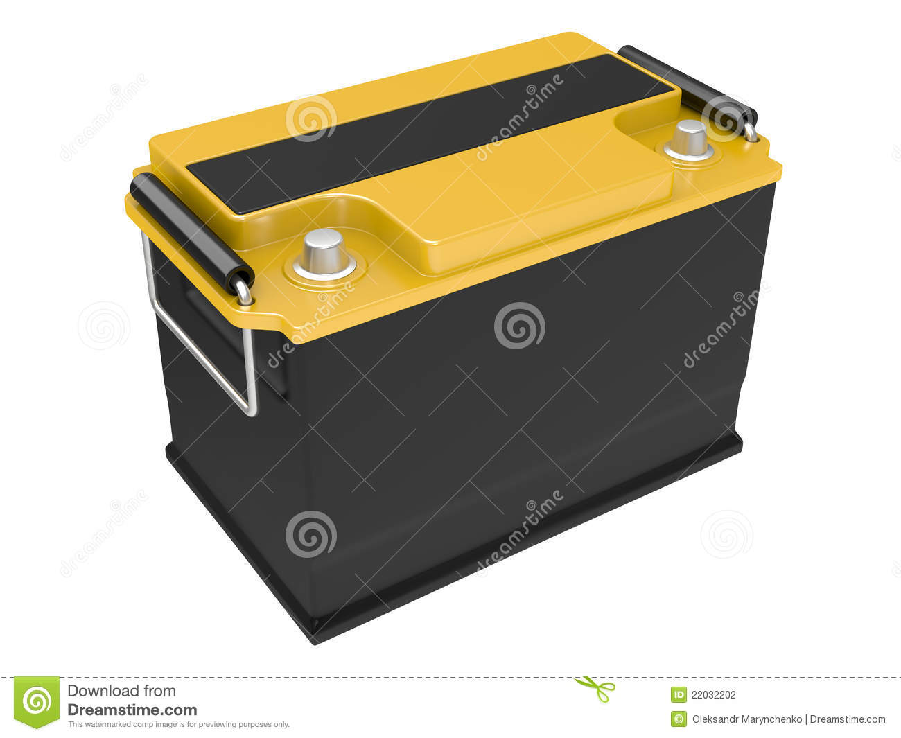 car battery stock illustration image of battery equipment 22032202. Black Bedroom Furniture Sets. Home Design Ideas