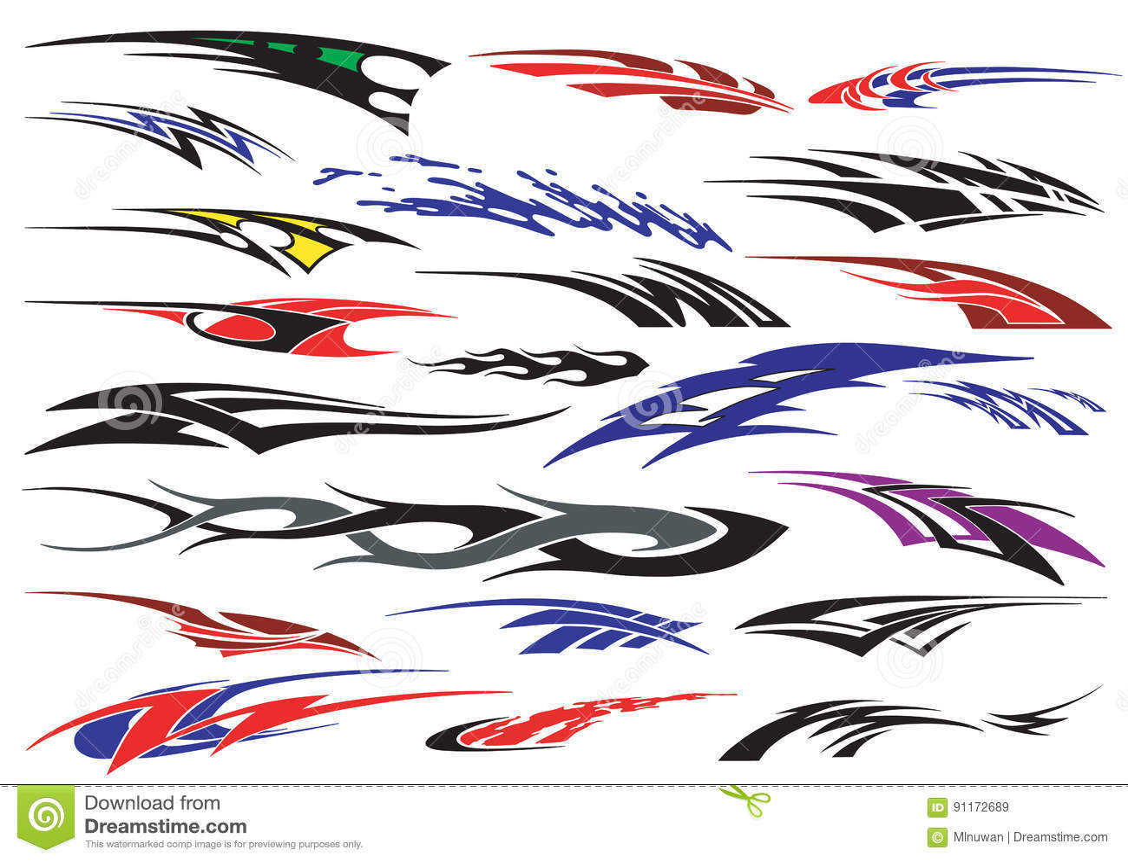 bike stickers design software - photo #44