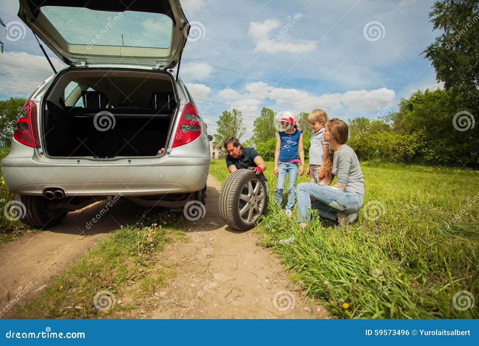 Kid Car Video Breakdown