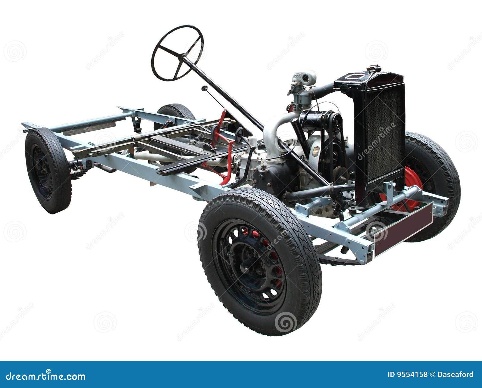 Electric Box Car Body Kits