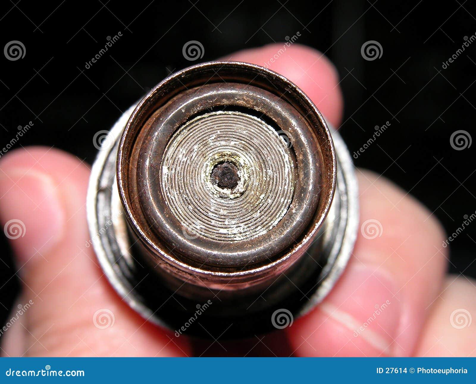 Car Cigarette Lighter