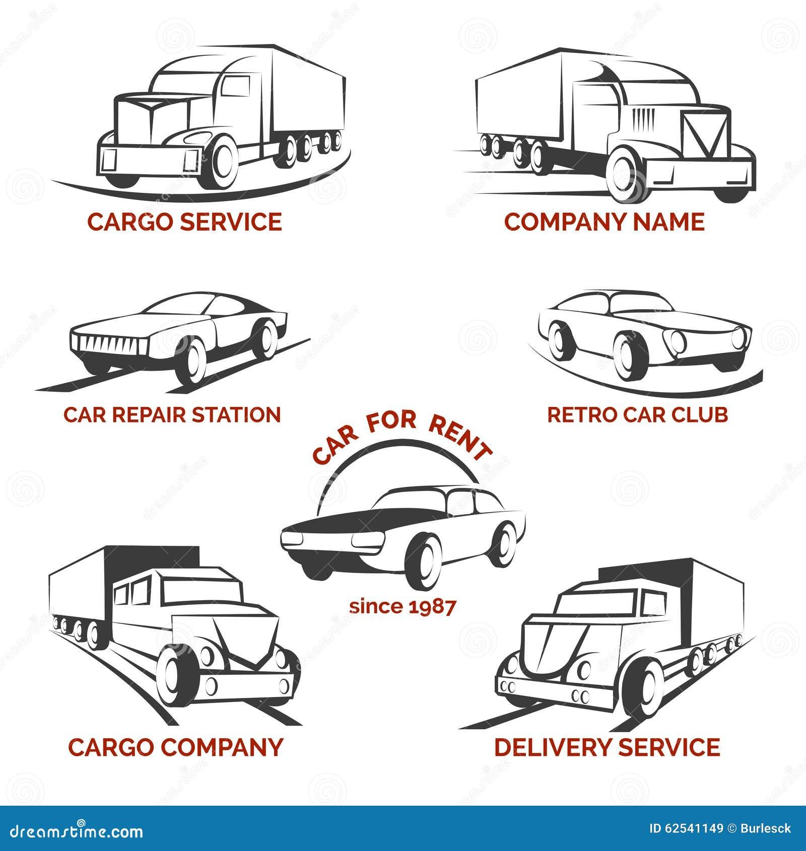 Car Repair Logo Png