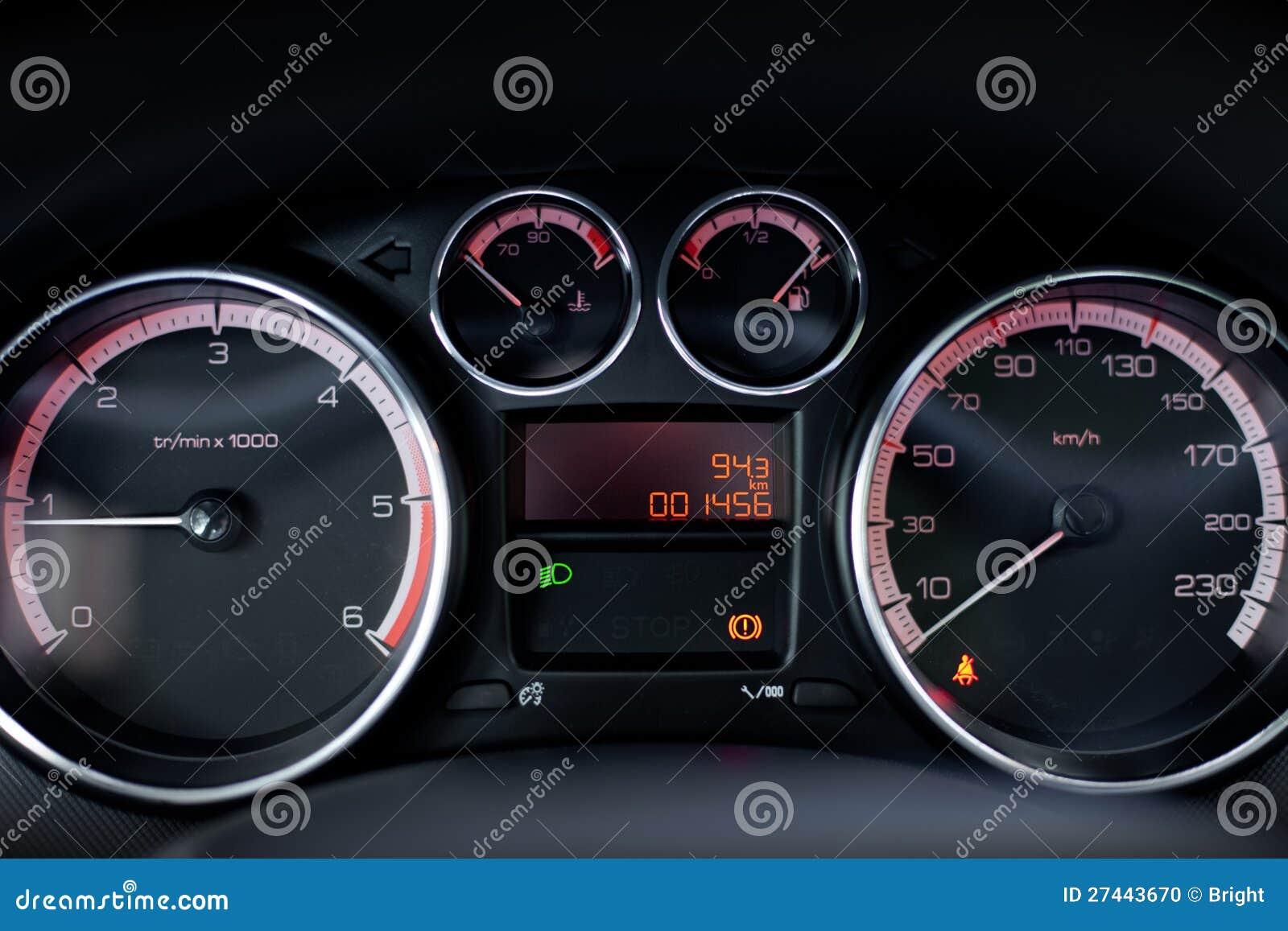 Car Cockpit Stock Photo - Image: 27443670 | {Auto cockpit 18}