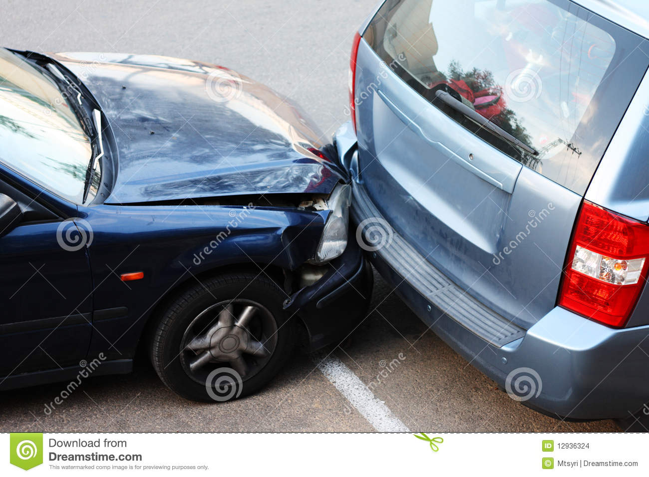 Car Accident While Marijuana In System