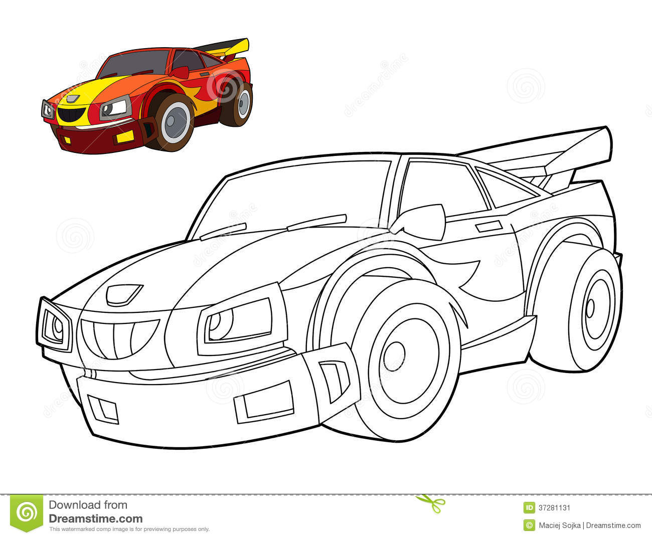Stock Car Coloring Pages | www.imgkid.com - The Image Kid ...