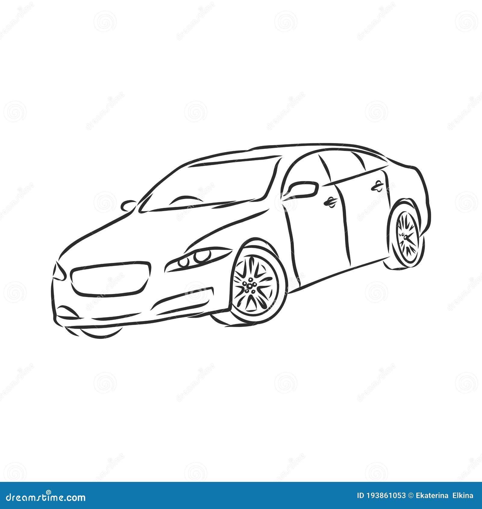 Car Concept Sketch Stock Illustrations 8 542 Car Concept Sketch Stock Illustrations Vectors Clipart Dreamstime