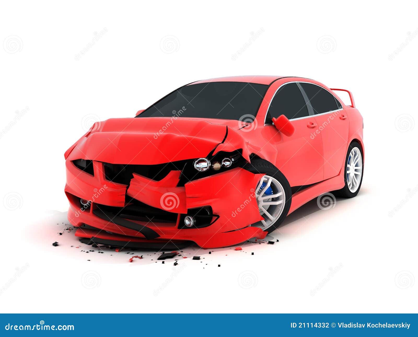 That Car Crash Was So Metal