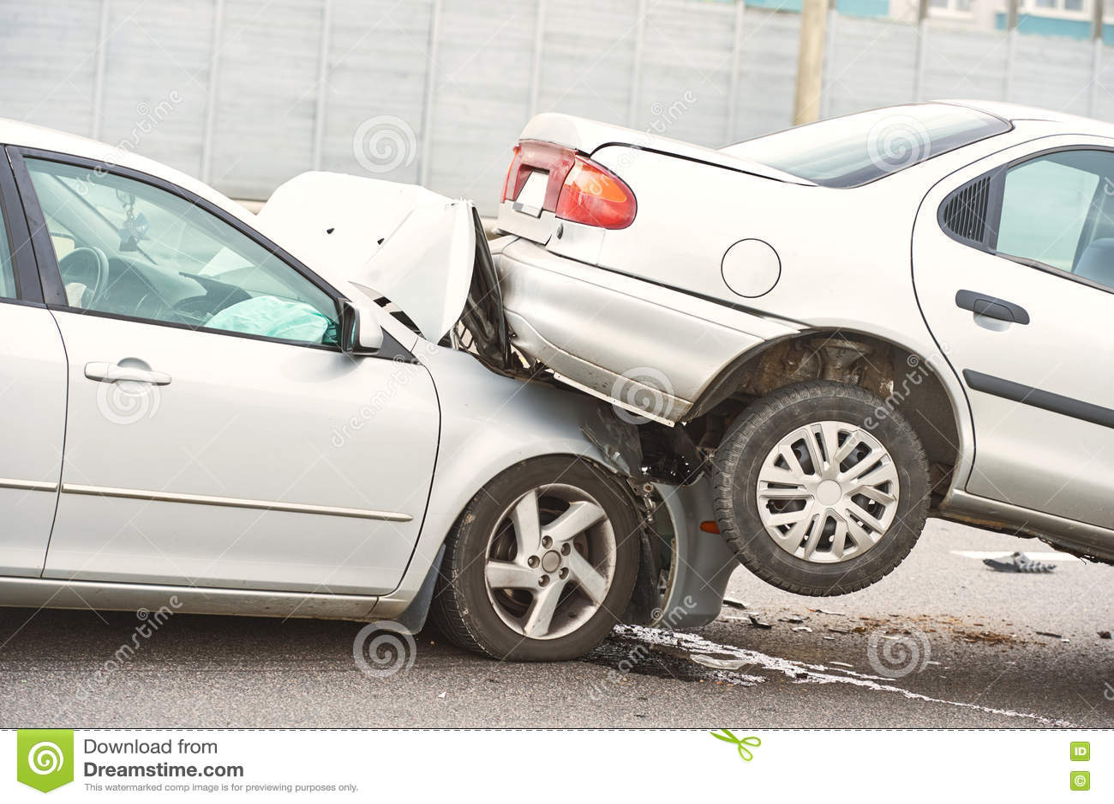 Car Crash Music Instrumental