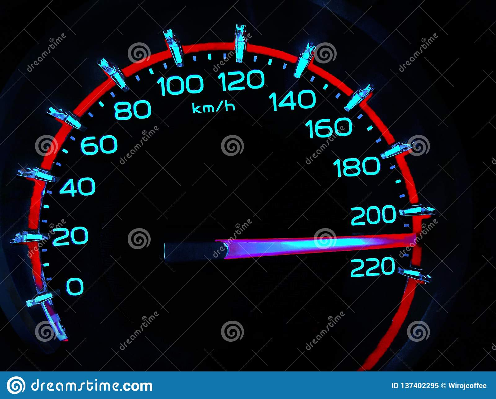 200 Kph To Mph >> At A Speed Of 210 Kilometers Per Hour Of High Lifters Truck On Car