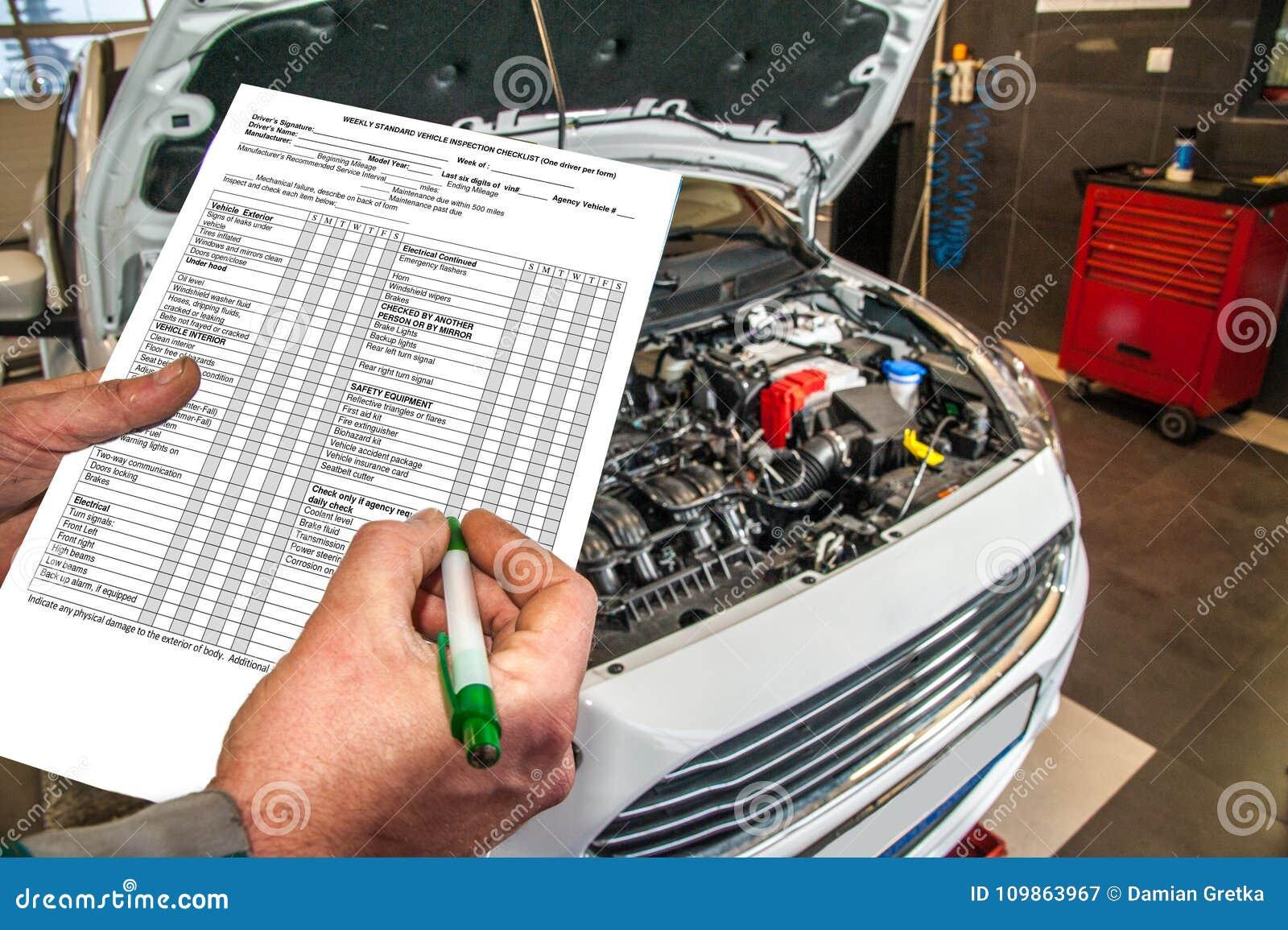 Free car diagnostic check