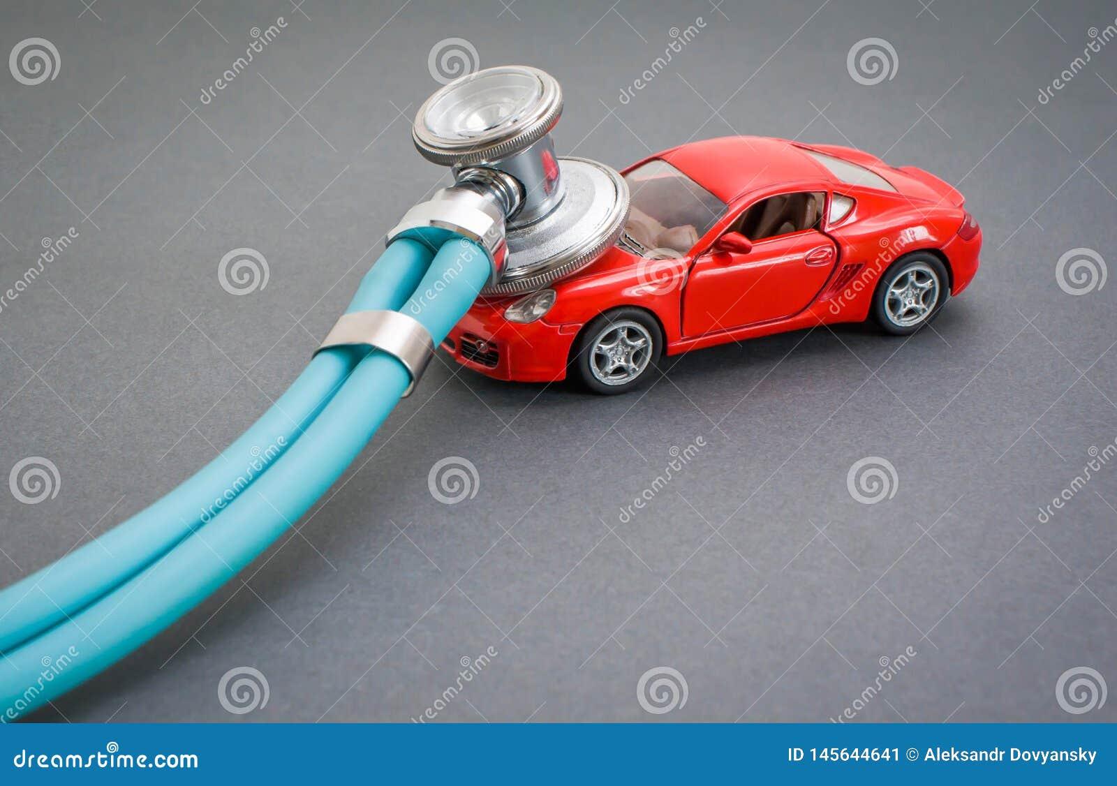 Car diagnostics, inspection, repair and maintenance