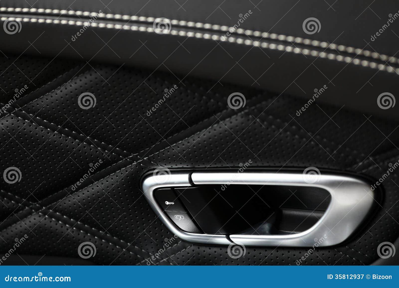Car Door Opener Royalty Free Stock Photography Image