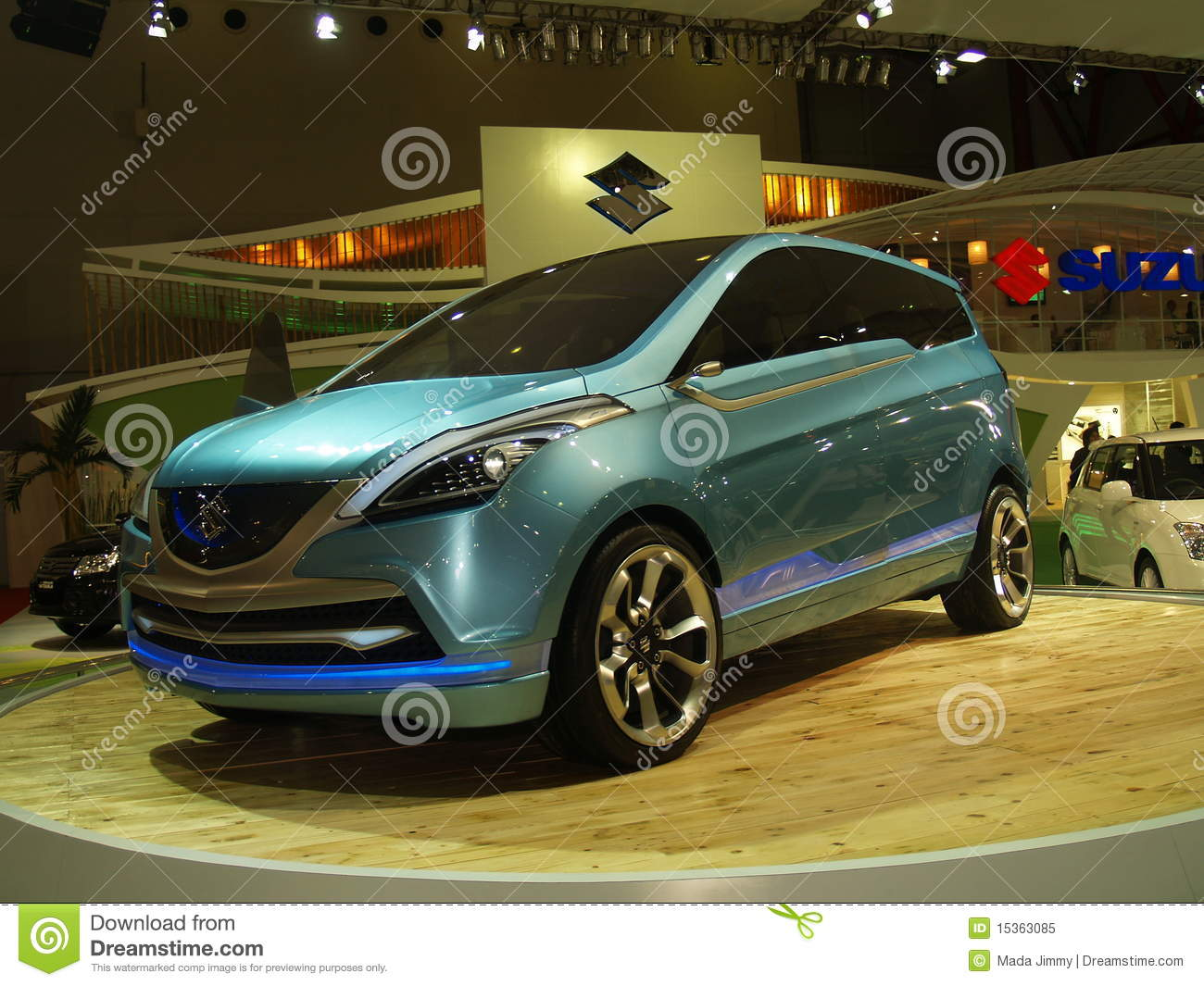 Download Car Exhibition in Jakarta editorial image. Image of display - 15363085