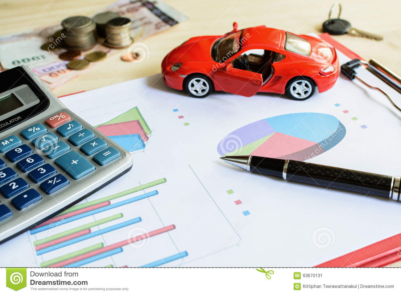 How To Calculate Travel Expenses By Car