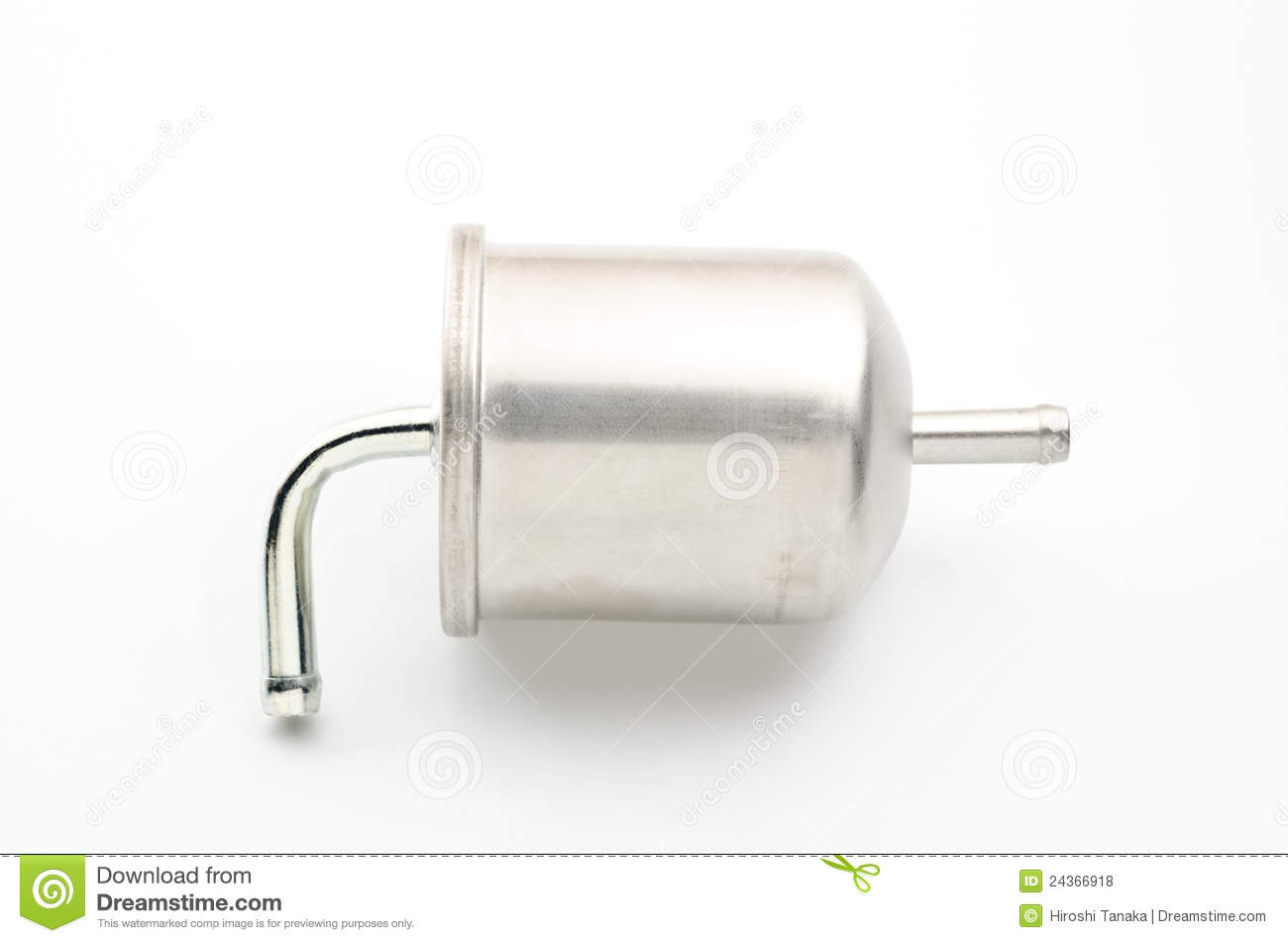 Car Fuel Filter Stock Photo Image Of Industrial Metal 24366918 Exhaust Download
