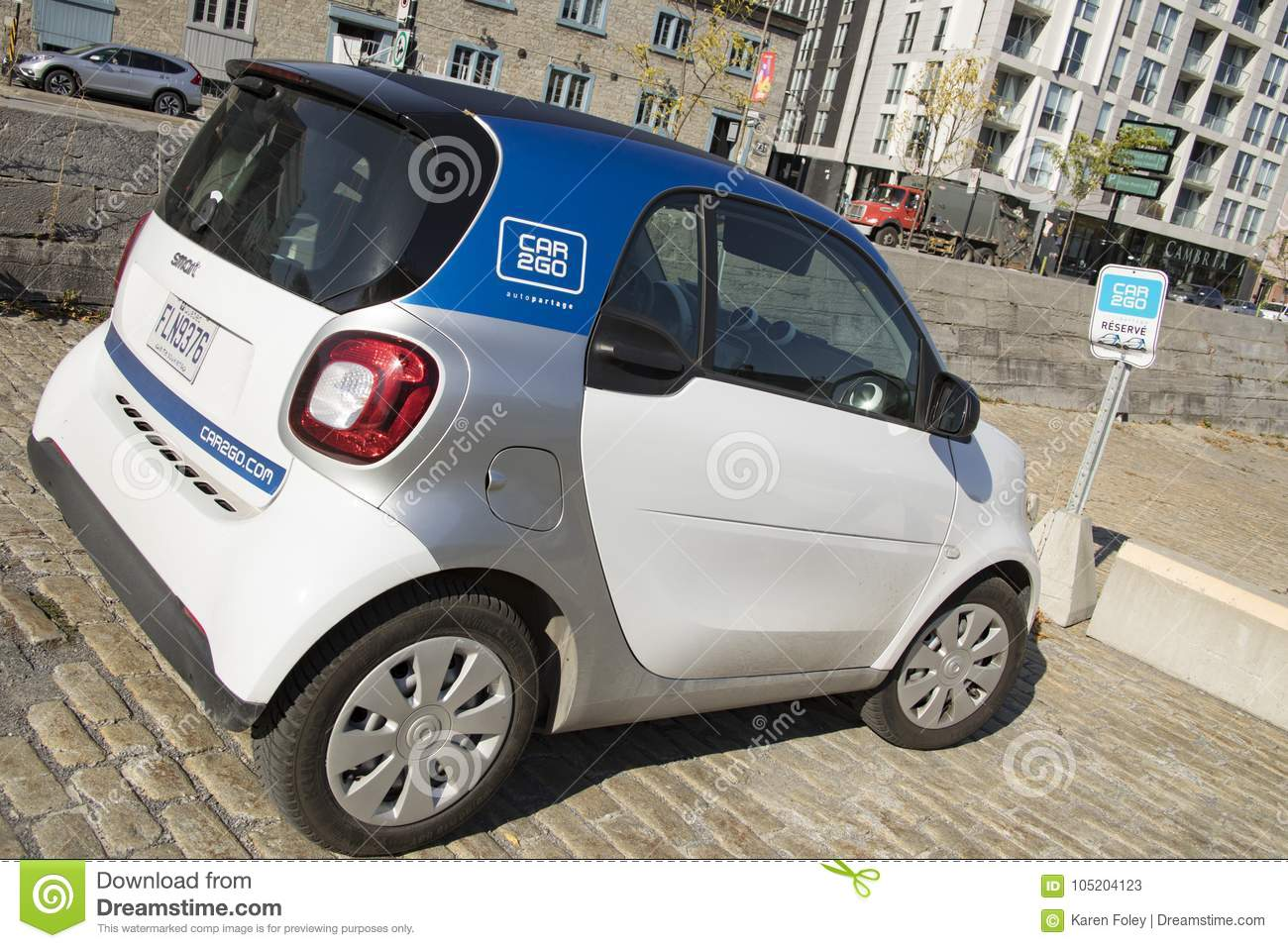 Car2go Photos Free Royalty Free Stock Photos From Dreamstime