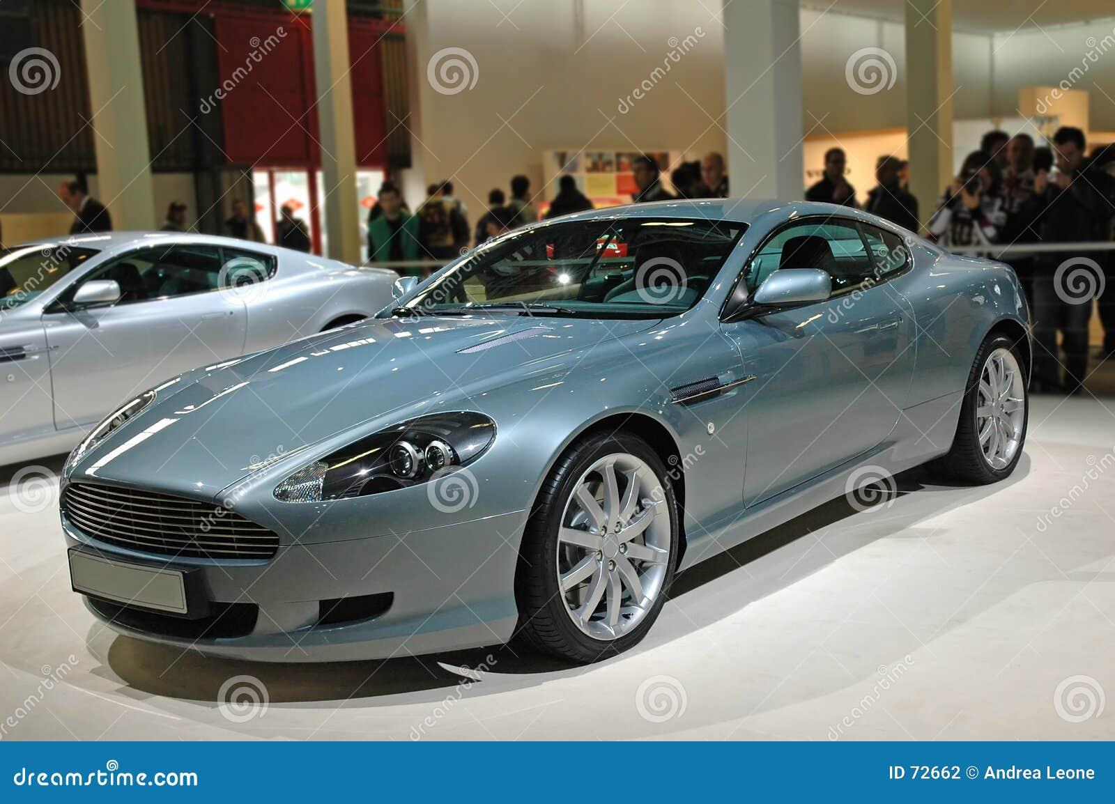 Car gray ii sport