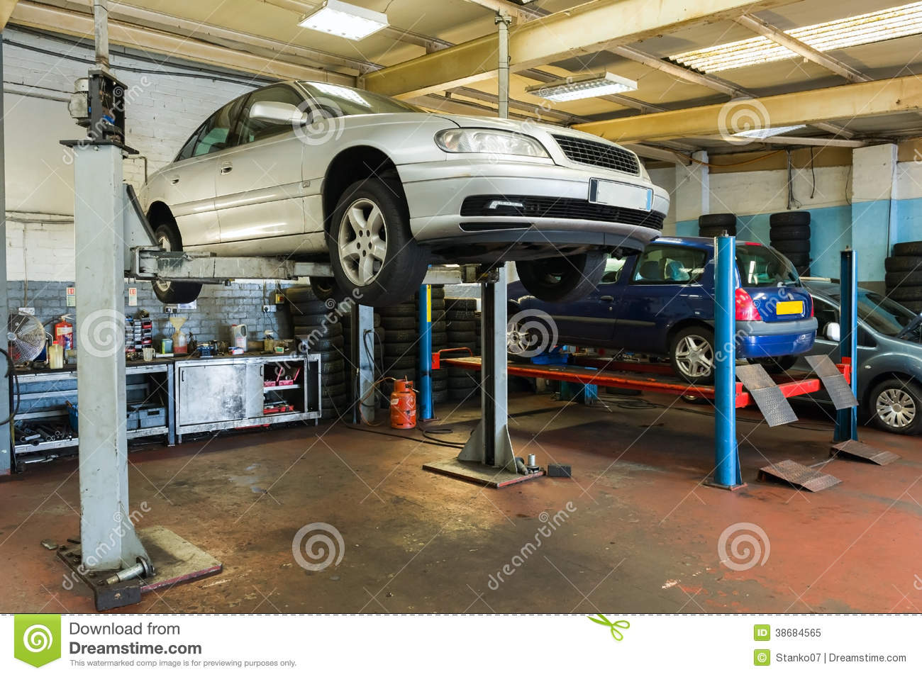 car inspection royalty free stock photo image 38684565