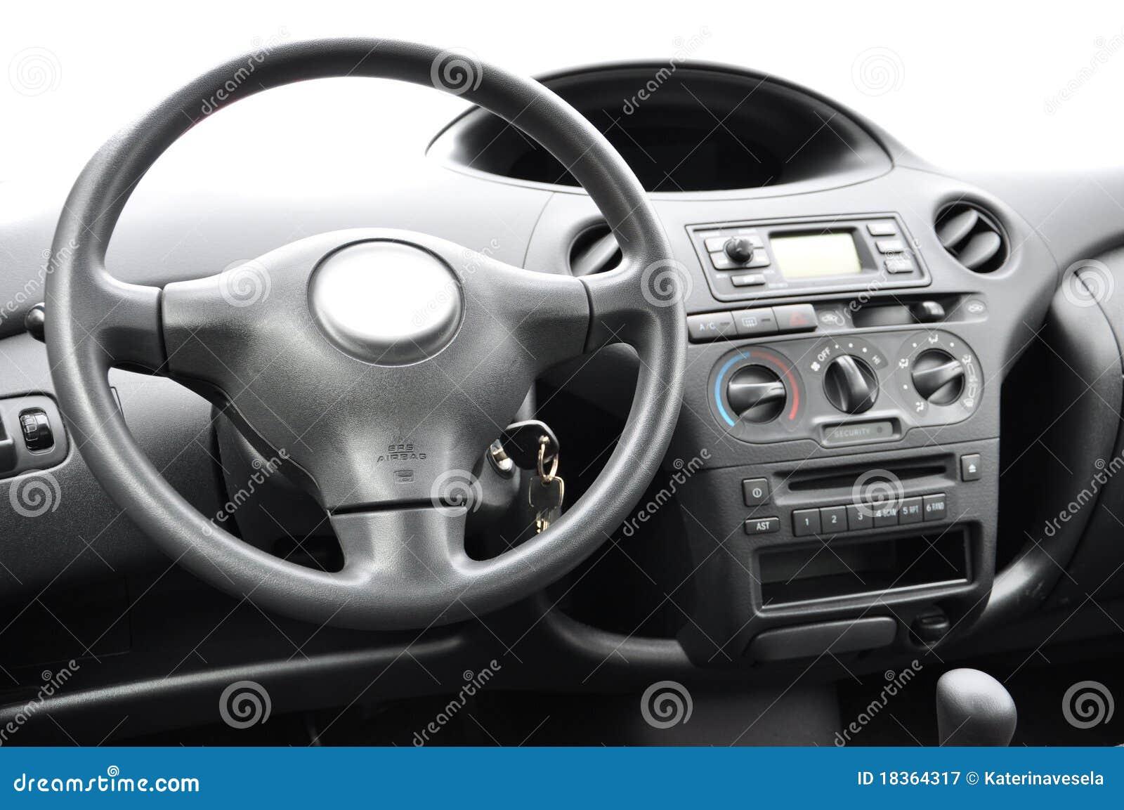 car interior stock image image of heat design heating 18364317. Black Bedroom Furniture Sets. Home Design Ideas