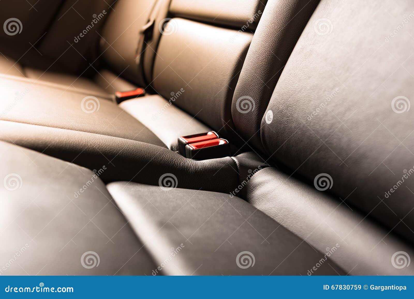 car interior black leather stock photo image 67830759. Black Bedroom Furniture Sets. Home Design Ideas