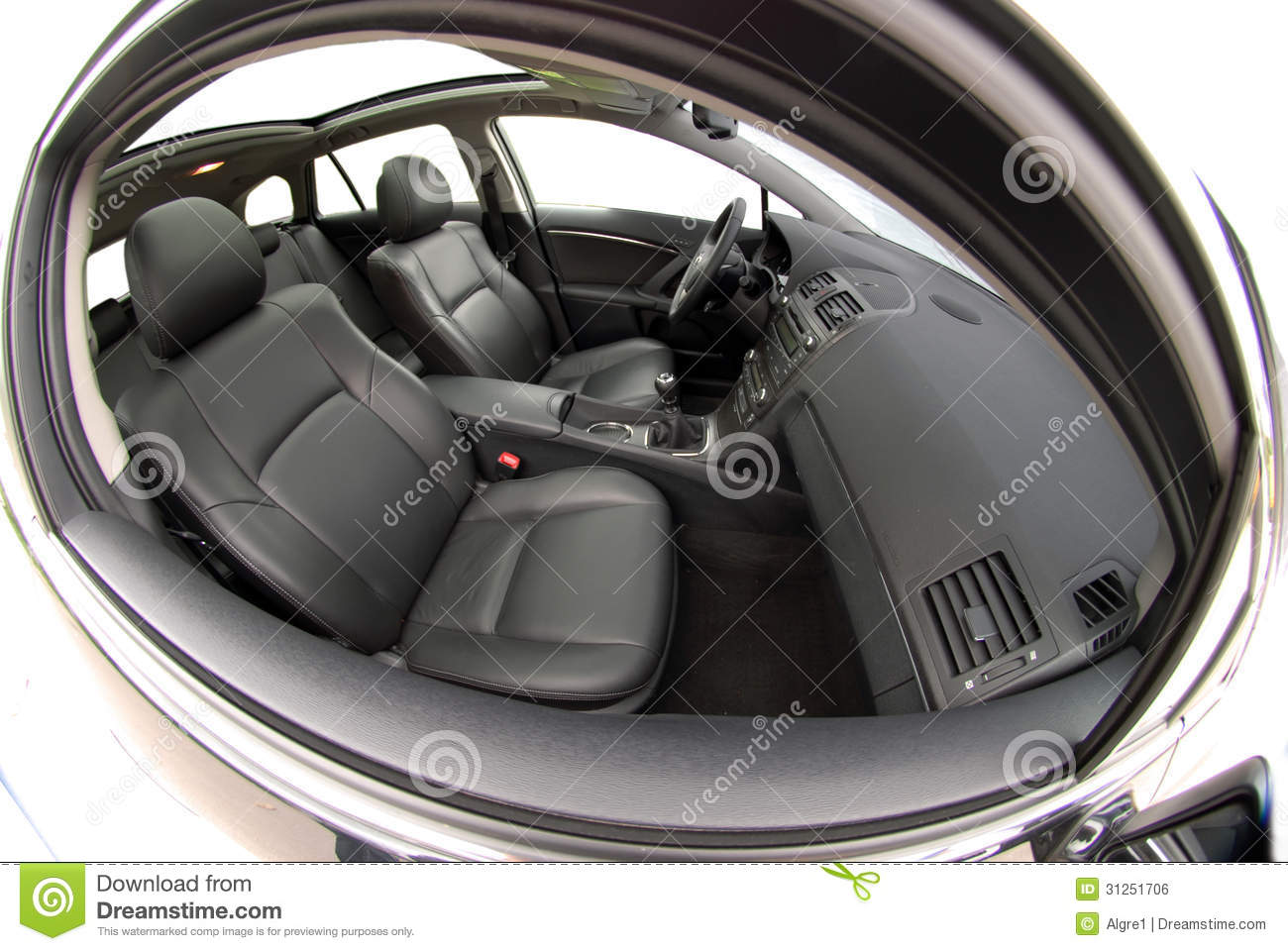 car interior stock photo image of rally drive seat 31251706. Black Bedroom Furniture Sets. Home Design Ideas