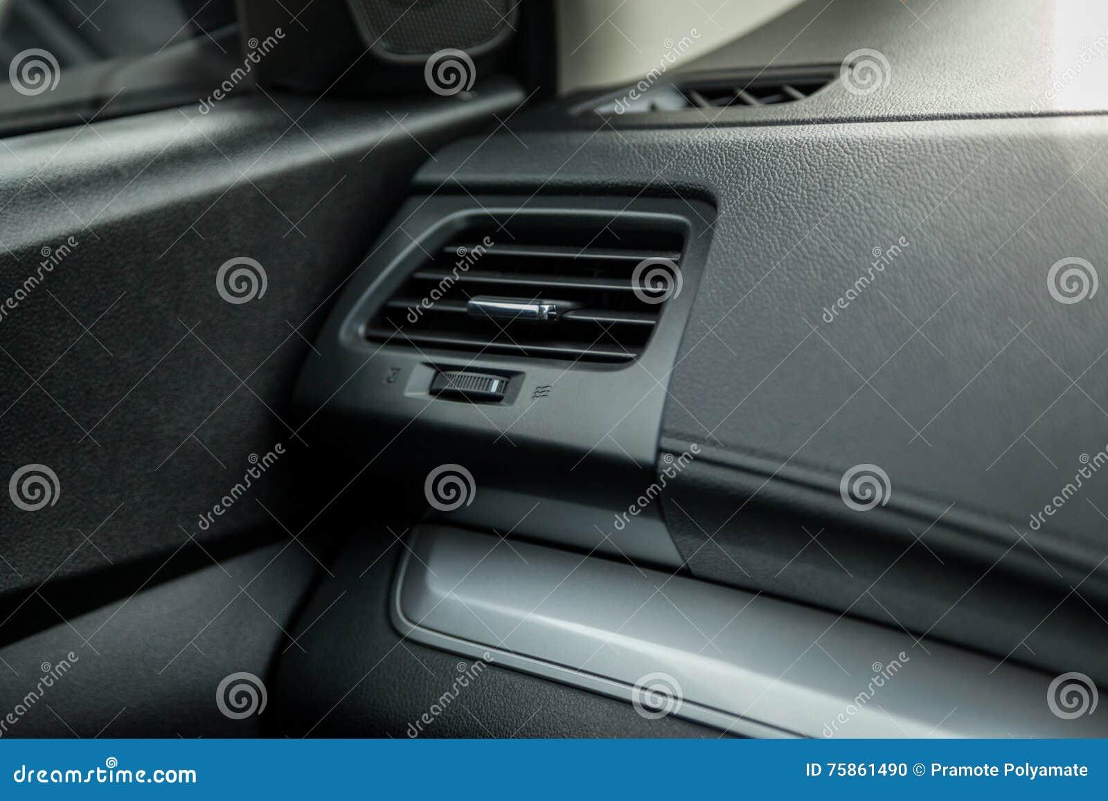 Car interior wheel controls and Air Car