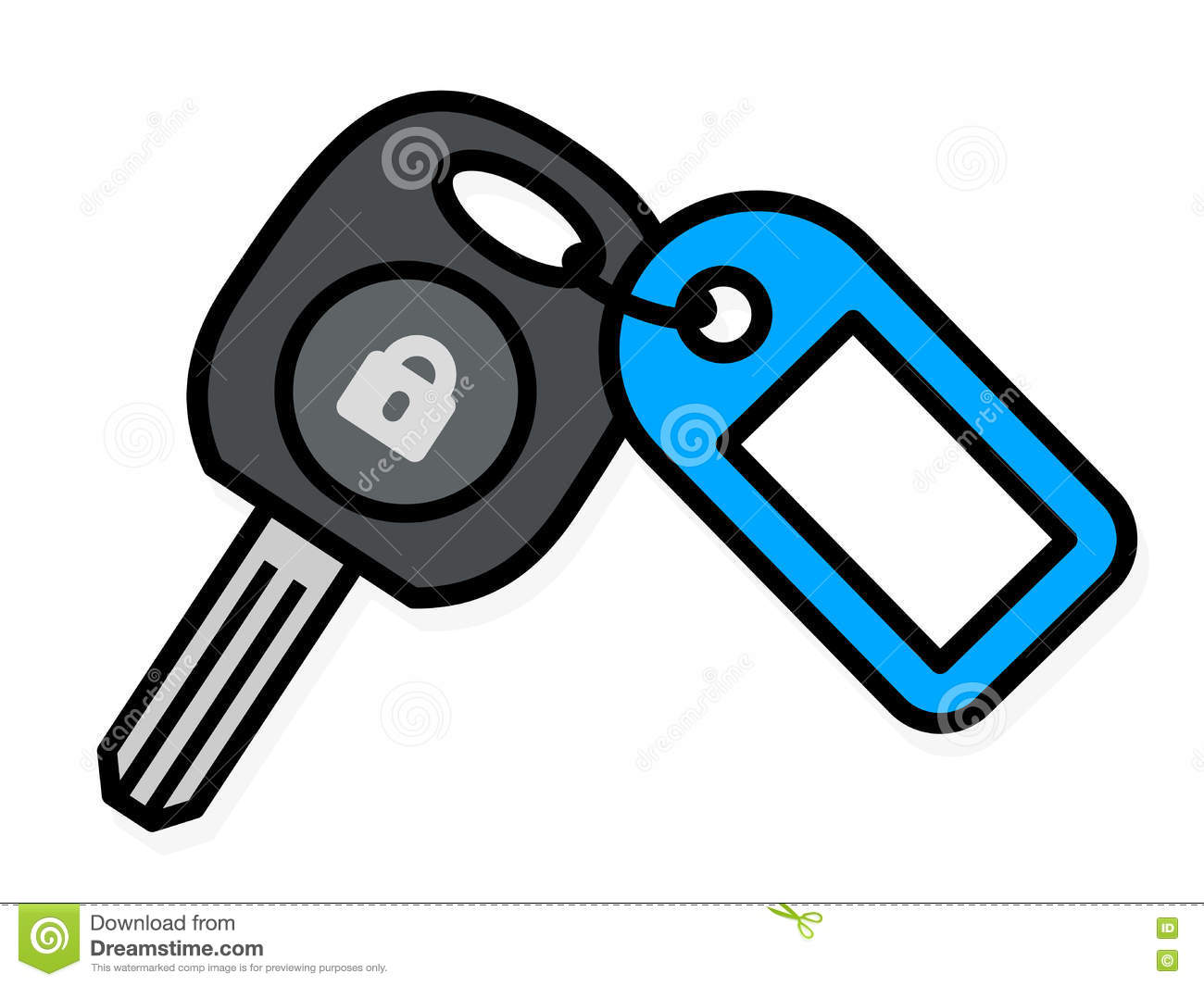 how to make a copy of a car key