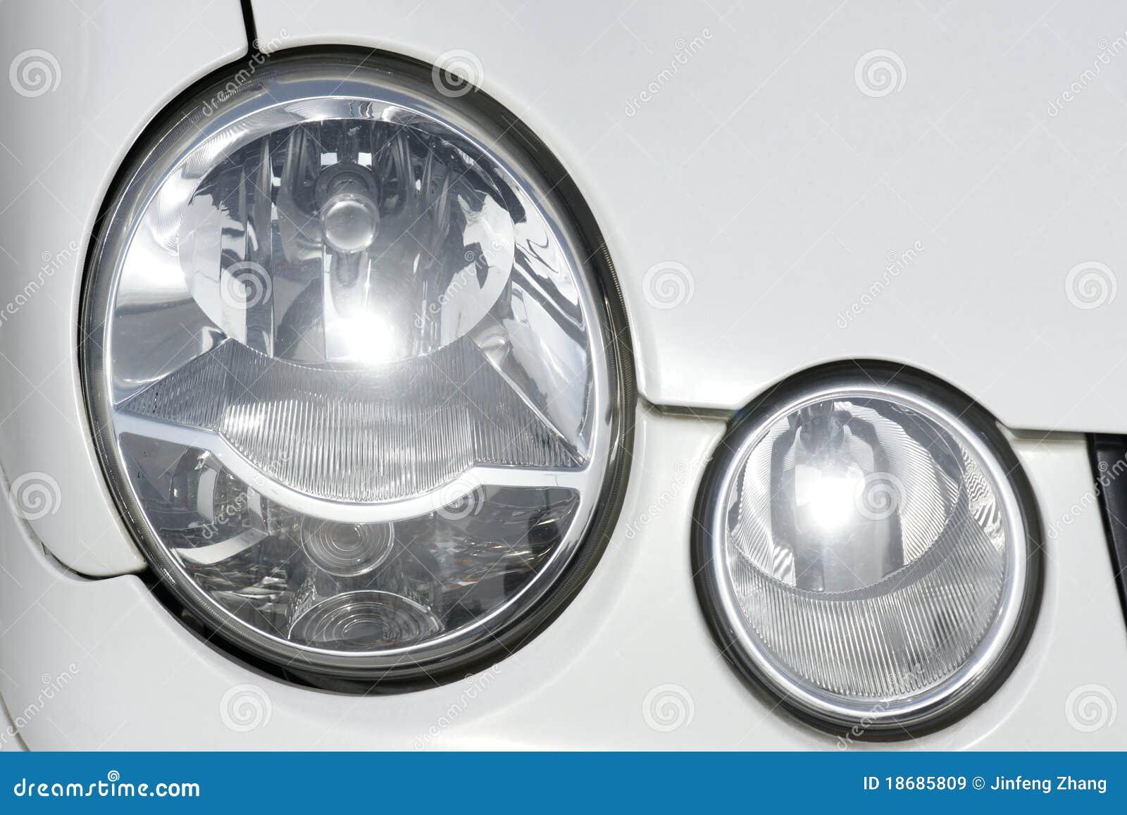 High Quality Car Lamp
