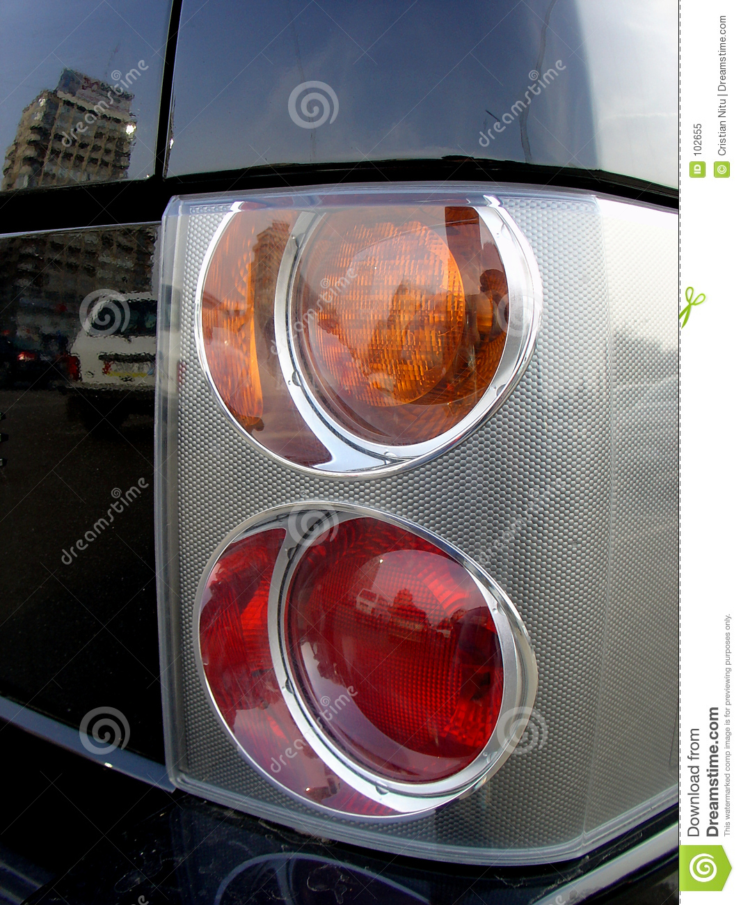 Car Light