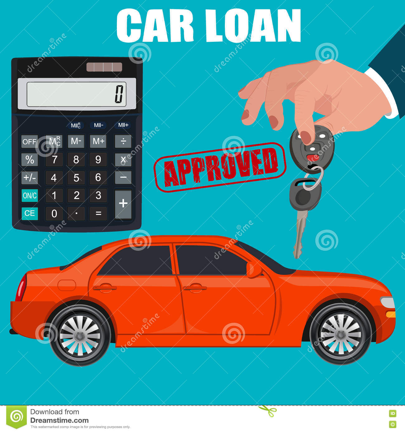 Car Title Loan Business For Sale