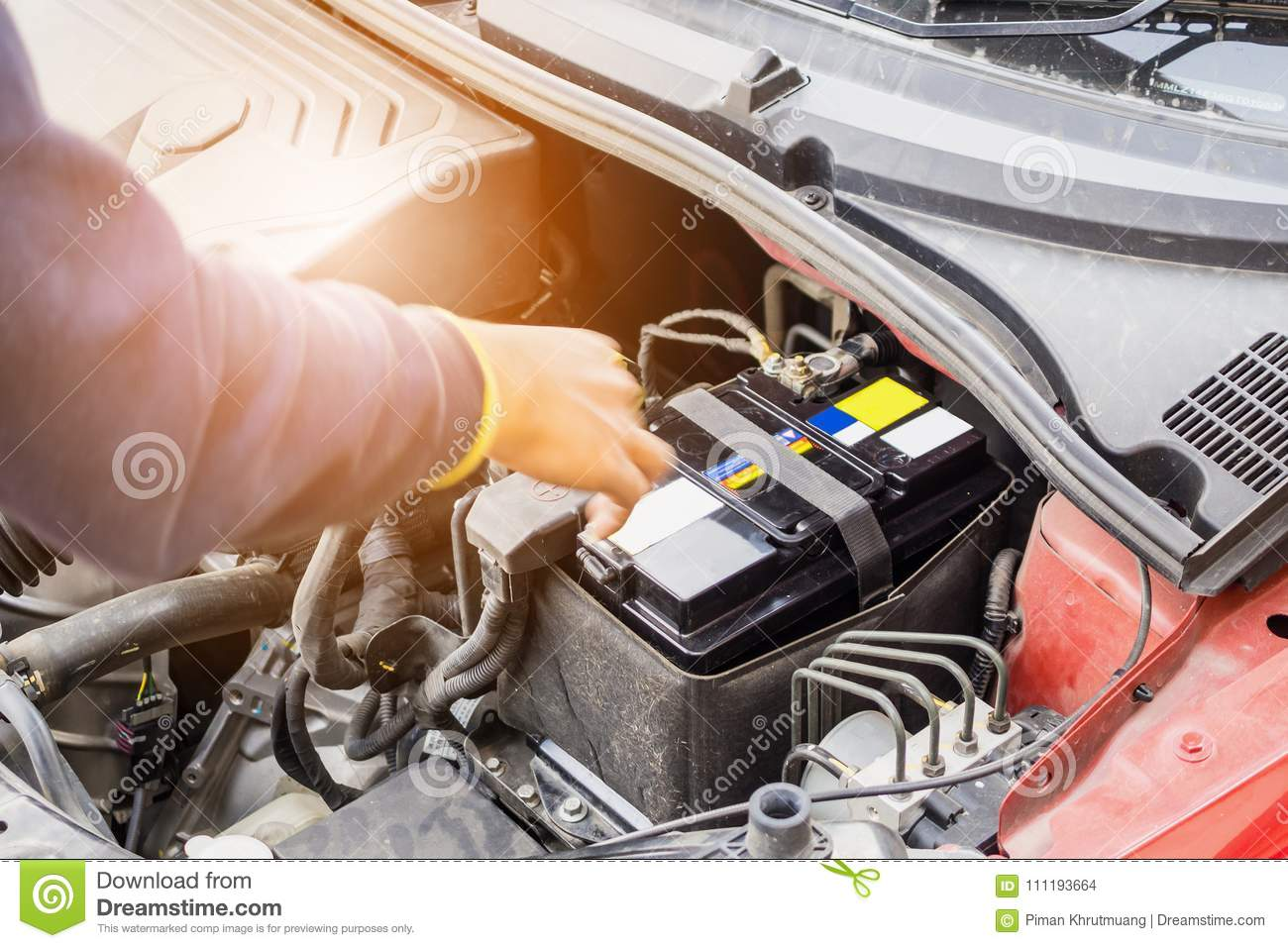 How To Use A Trickle Charger For Your Car S Battery